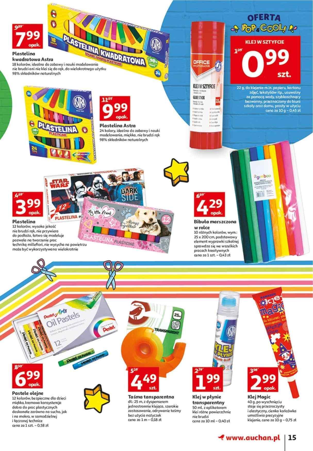 Gazetka promocyjna Auchan do 26/08/2020 str.14