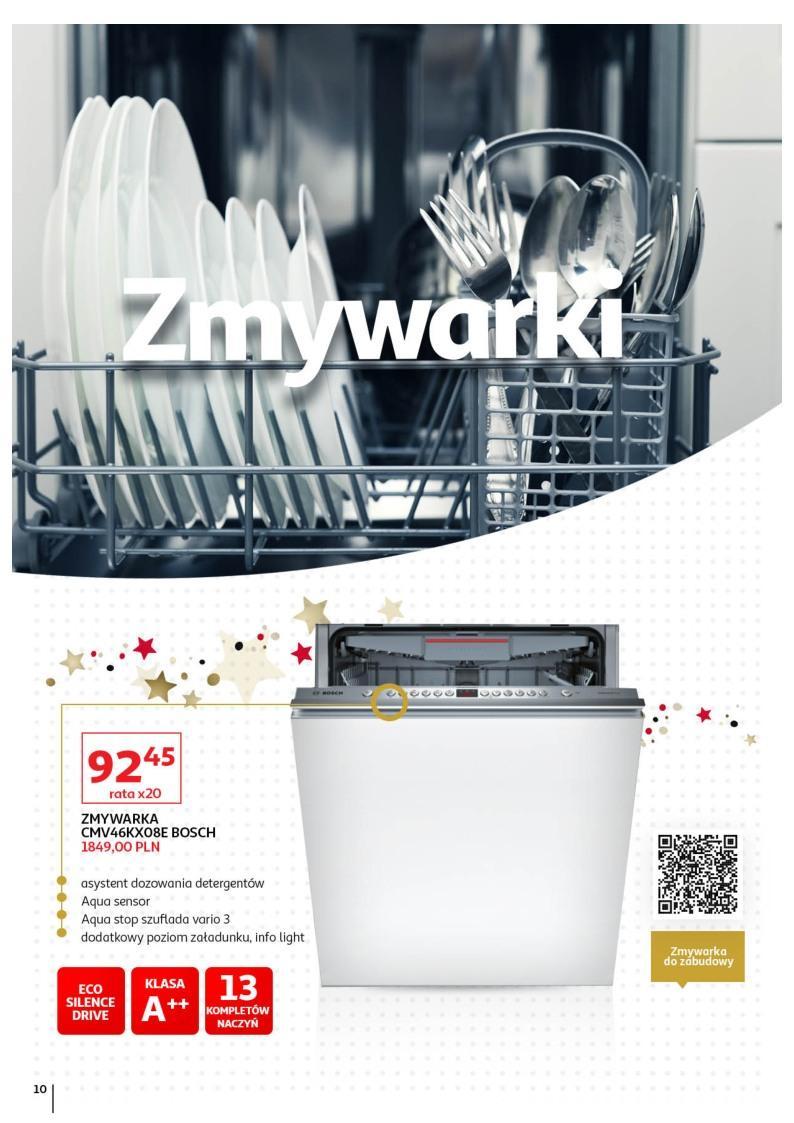 Gazetka promocyjna Auchan do 23/12/2018 str.10