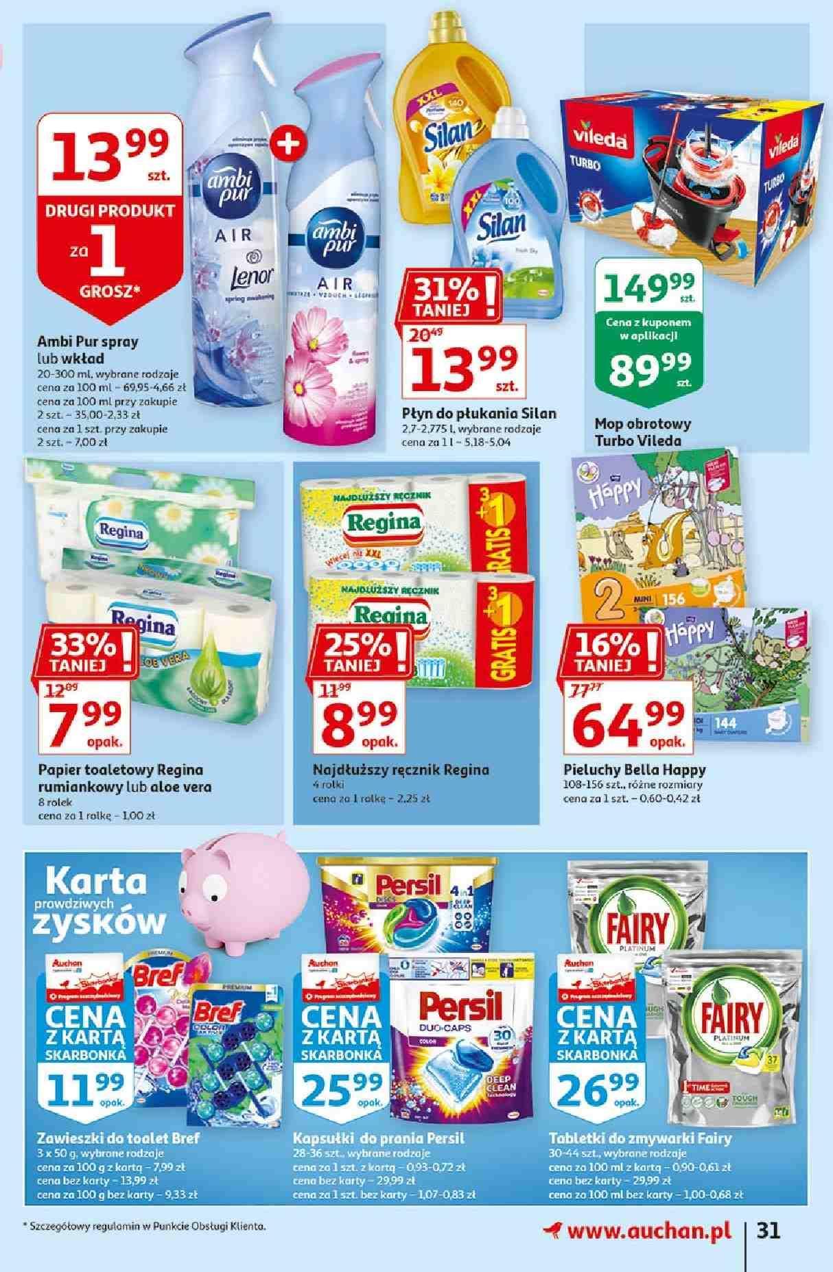 Gazetka promocyjna Auchan do 03/09/2020 str.30