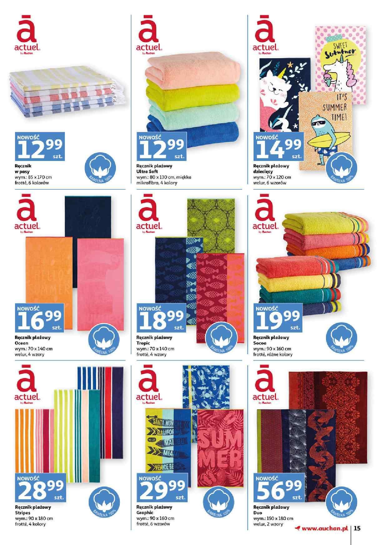 Gazetka promocyjna Auchan do 24/06/2020 str.14