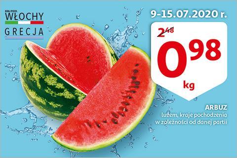 Gazetka promocyjna Auchan do 15/07/2020 str.1