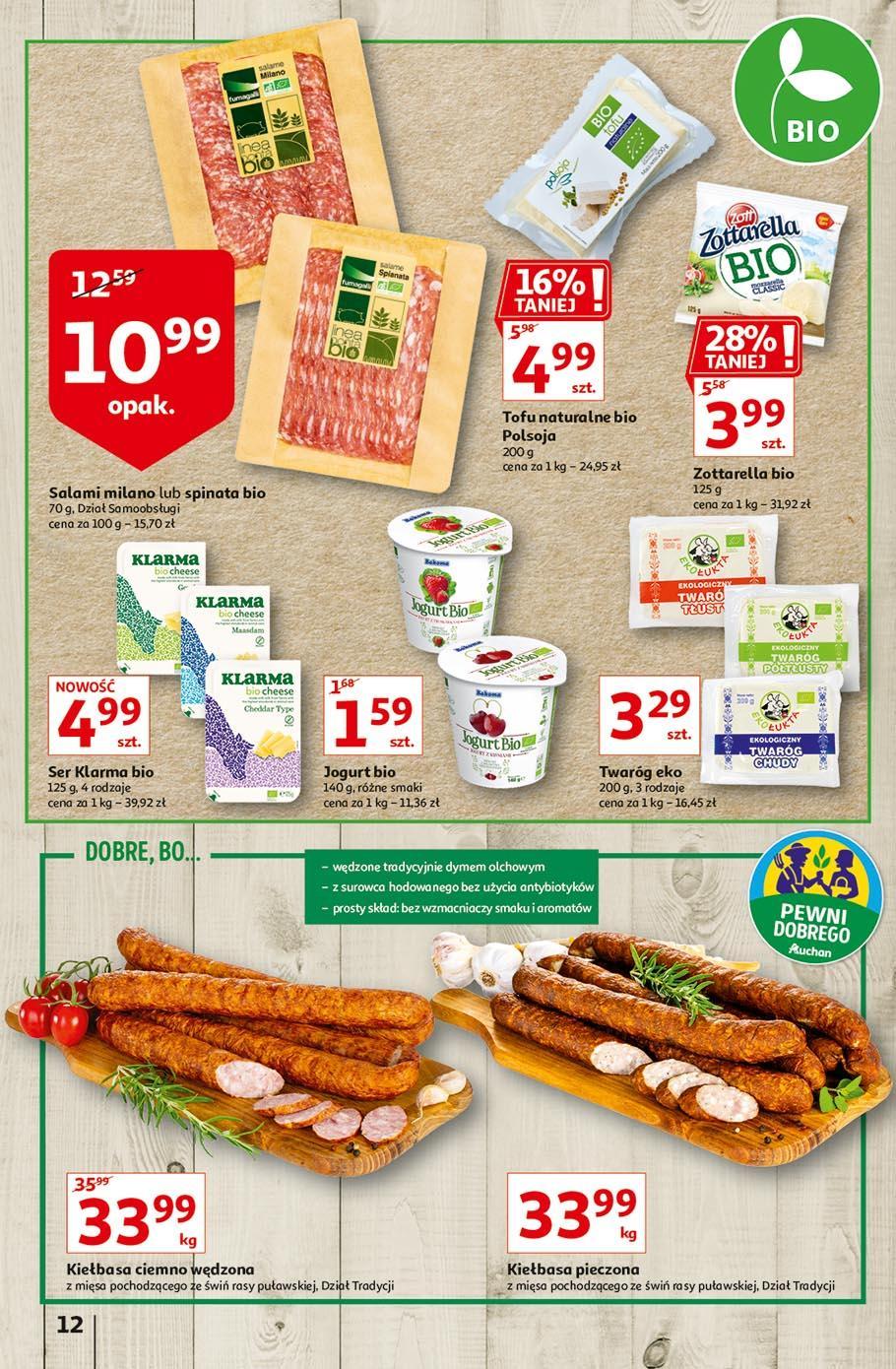 Gazetka promocyjna Auchan do 18/11/2020 str.12