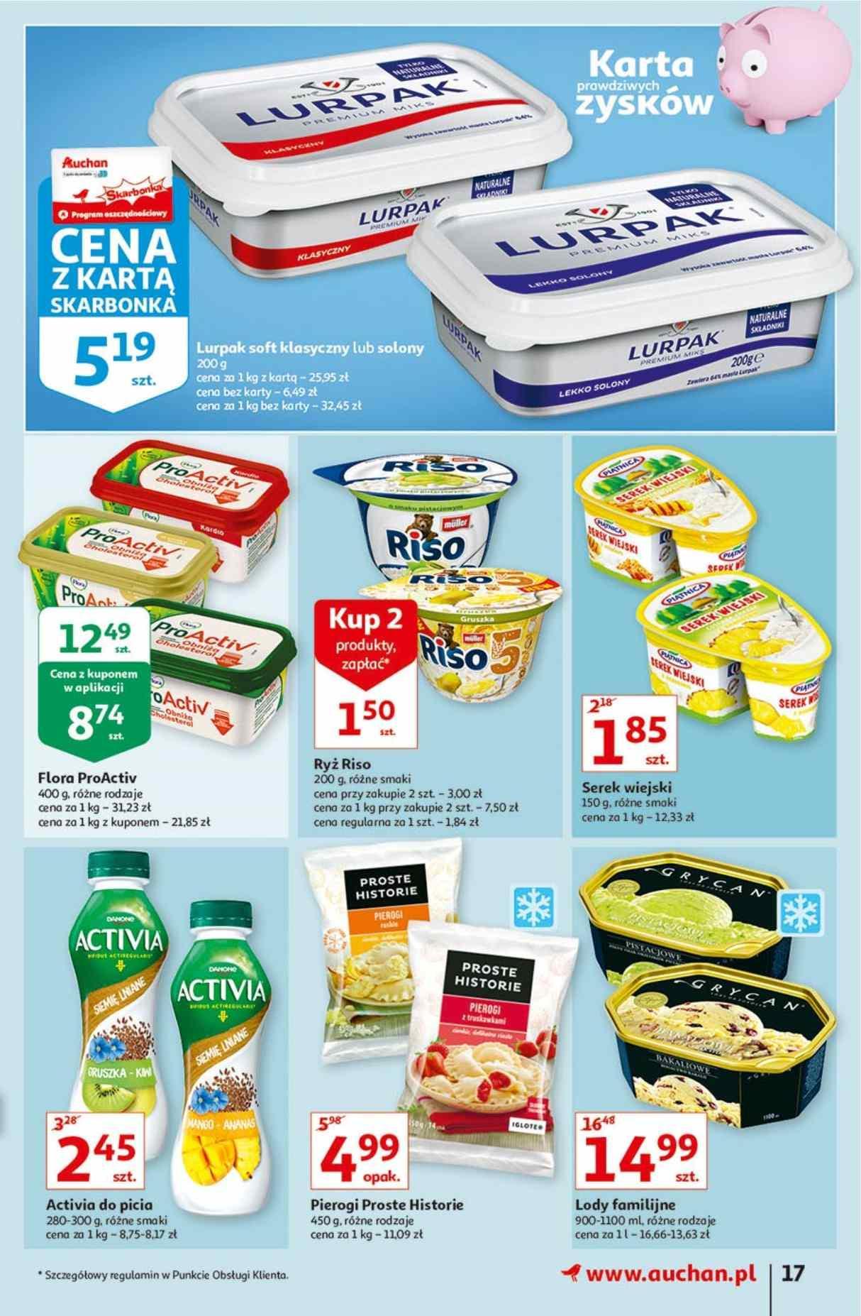 Gazetka promocyjna Auchan do 31/10/2020 str.16