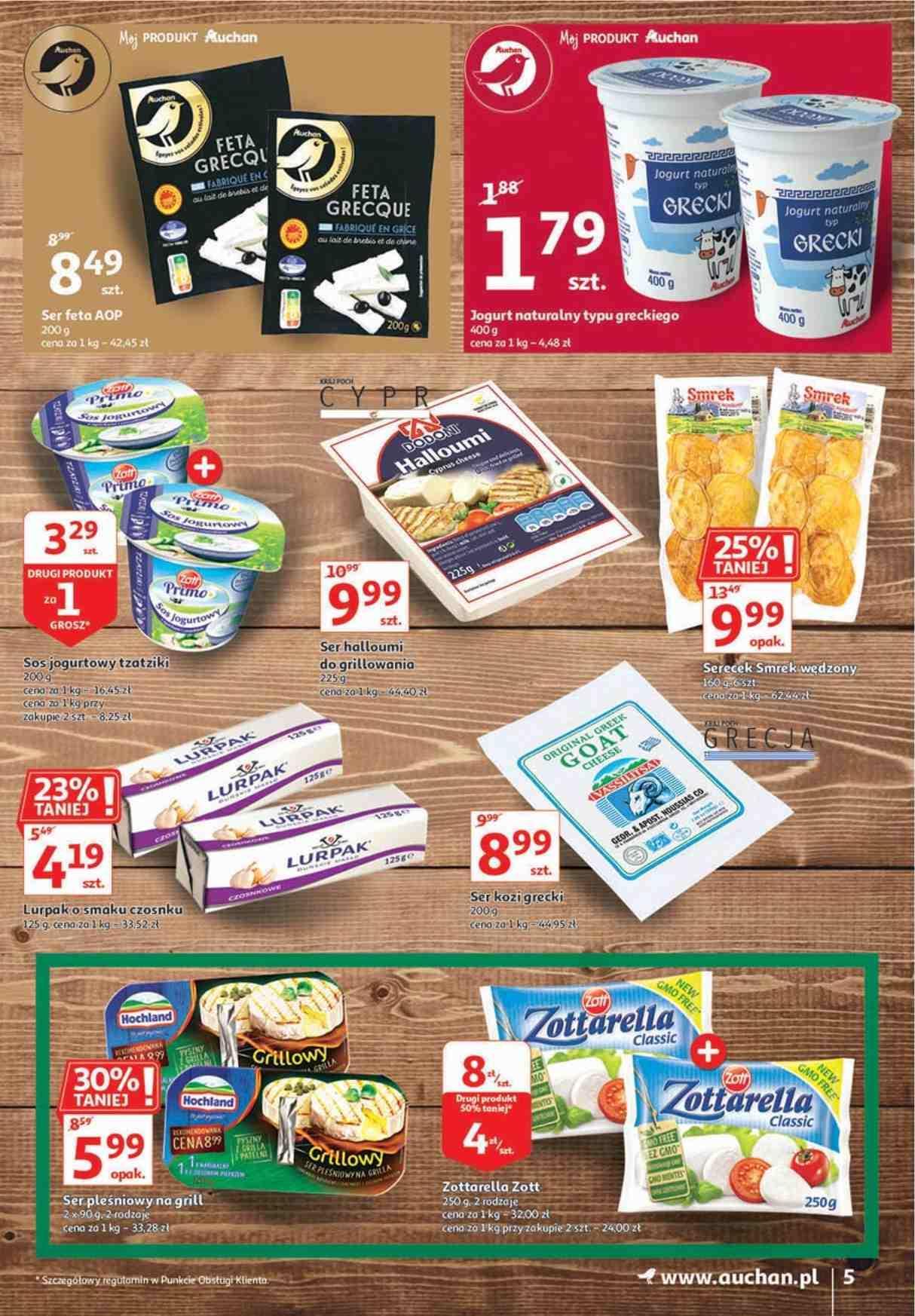 Gazetka promocyjna Auchan do 27/05/2020 str.5
