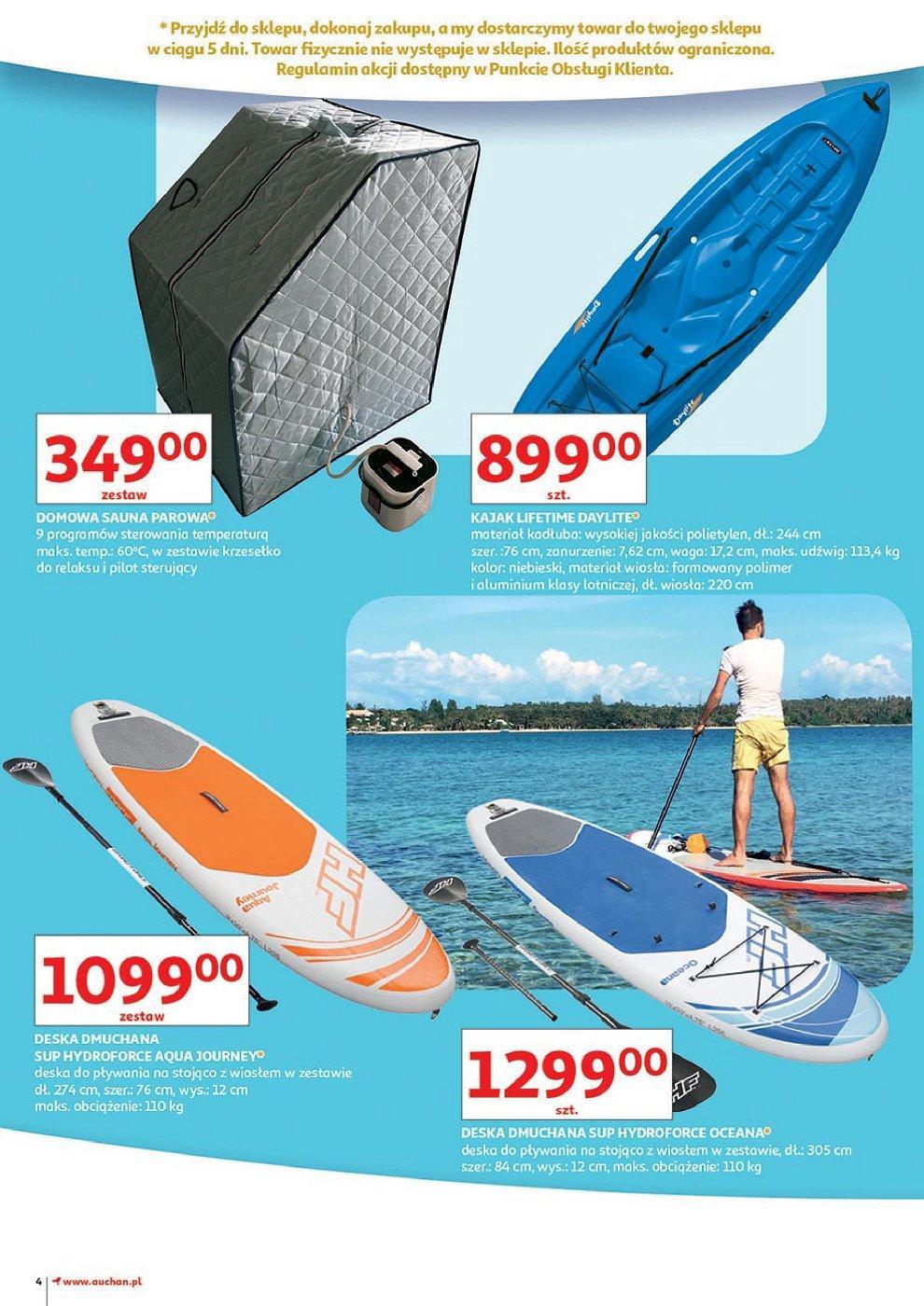 Gazetka promocyjna Auchan do 01/07/2018 str.3