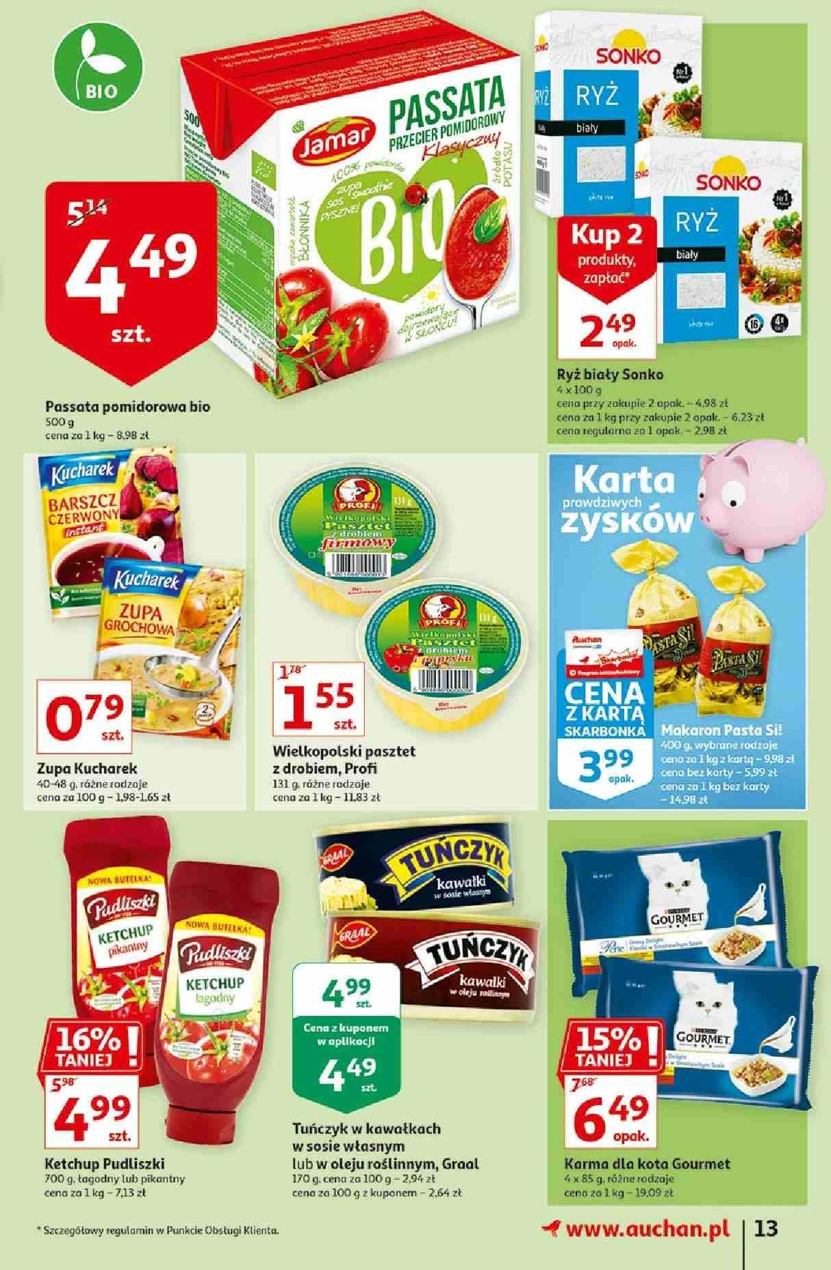 Gazetka promocyjna Auchan do 19/08/2020 str.12