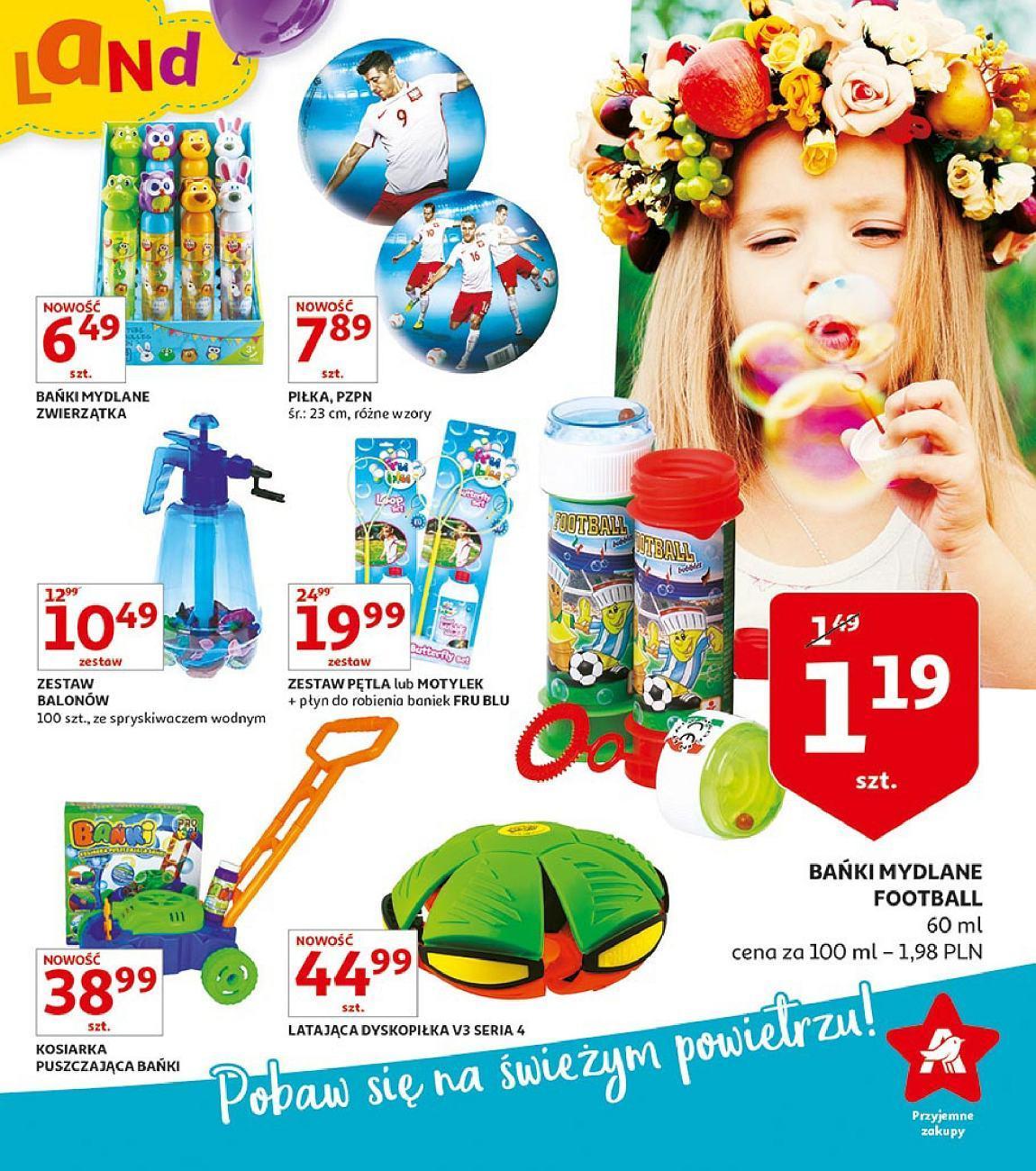 Gazetka promocyjna Auchan do 03/06/2018 str.8