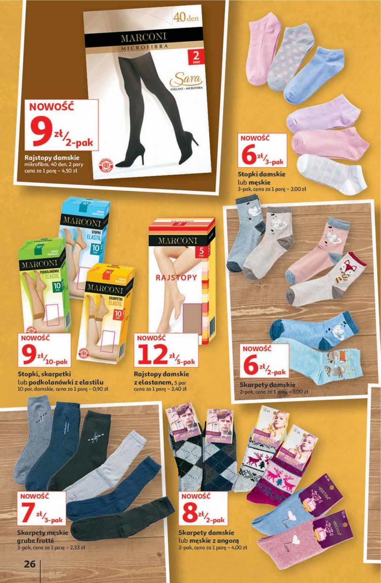 Gazetka promocyjna Auchan do 07/10/2020 str.25