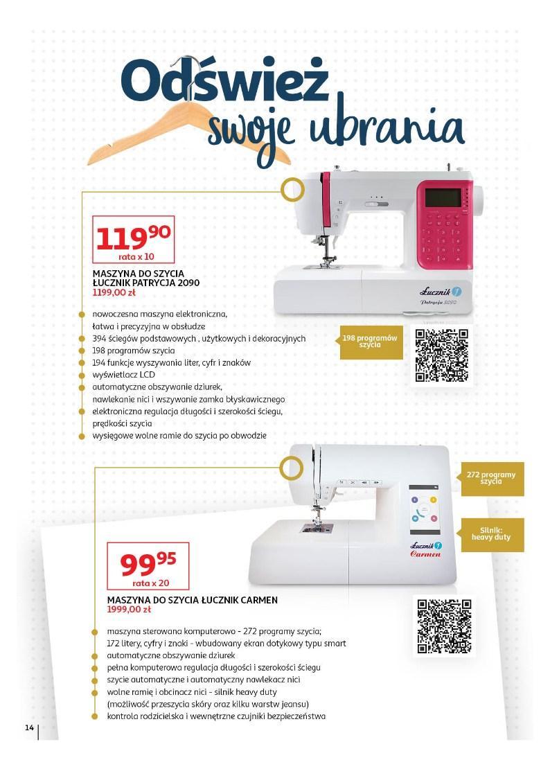 Gazetka promocyjna Auchan do 10/04/2019 str.13