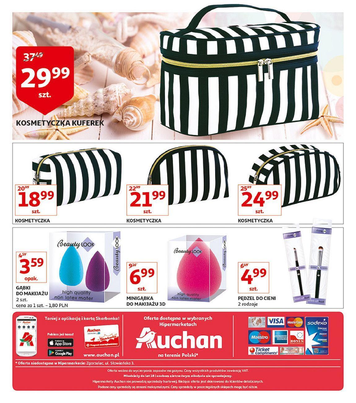 Gazetka promocyjna Auchan do 12/09/2018 str.12