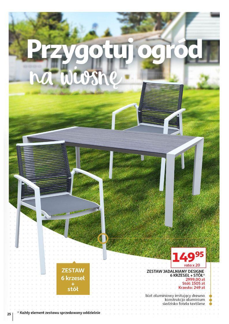 Gazetka promocyjna Auchan do 27/03/2019 str.24