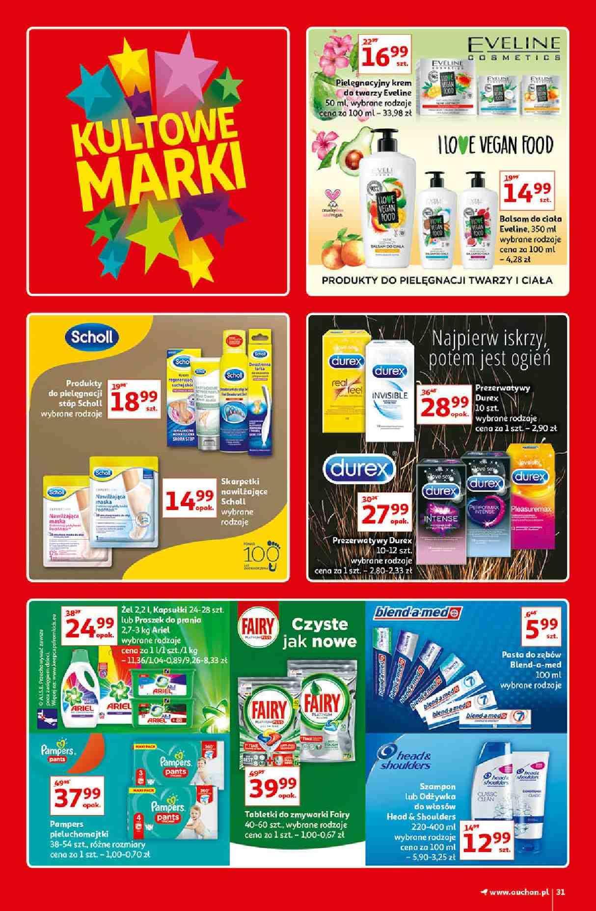Gazetka promocyjna Auchan do 10/06/2020 str.30