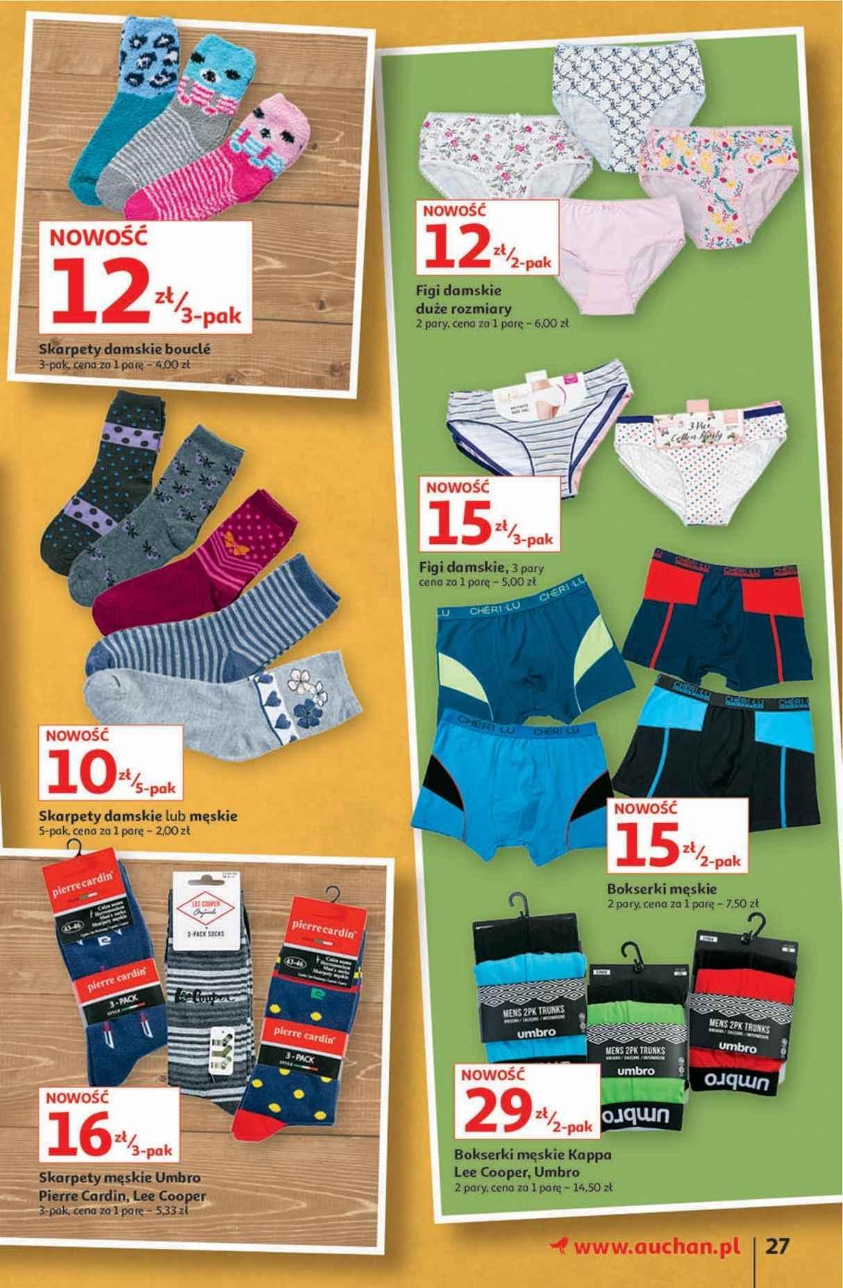 Gazetka promocyjna Auchan do 07/10/2020 str.26