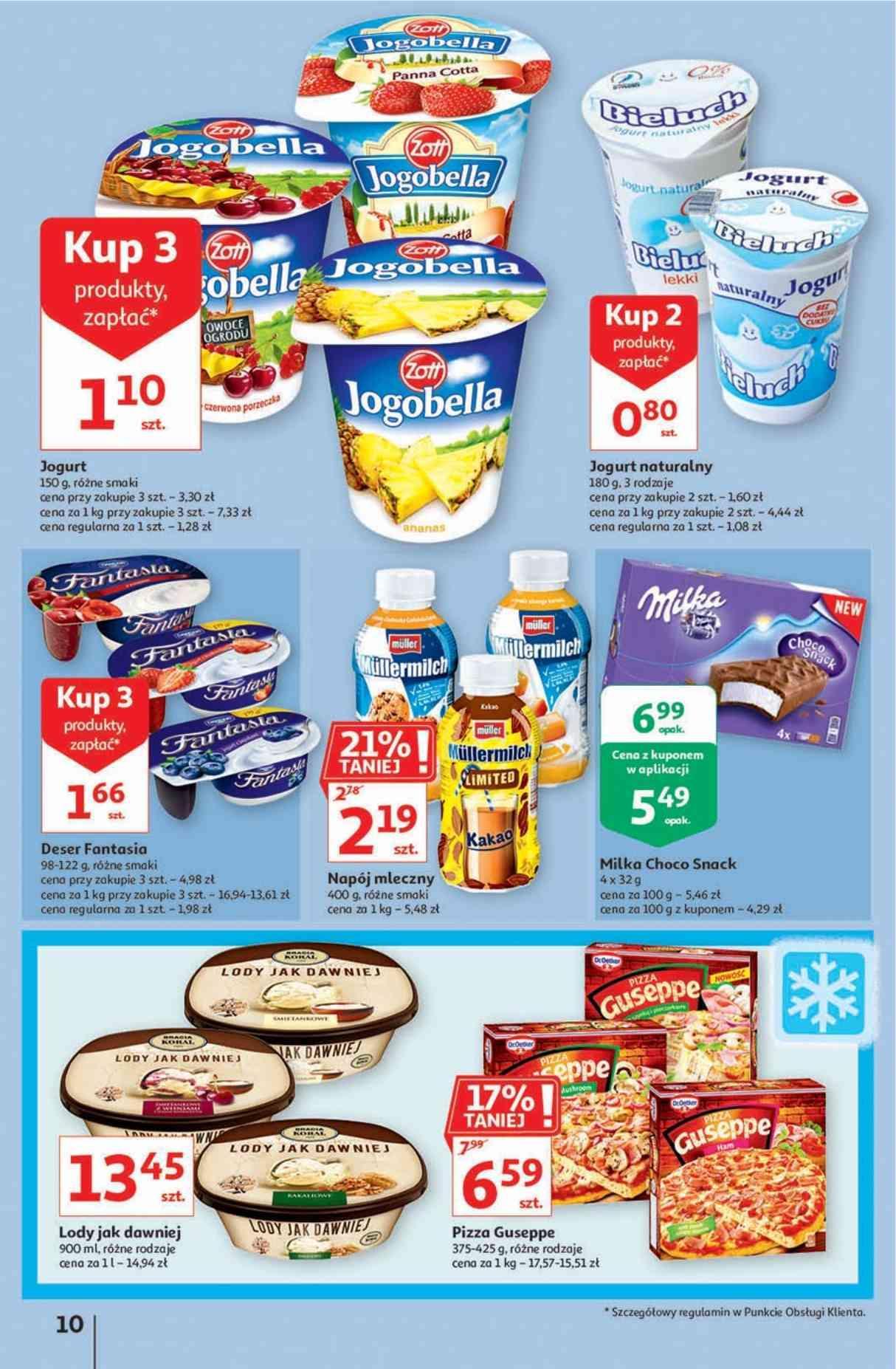 Gazetka promocyjna Auchan do 07/10/2020 str.9
