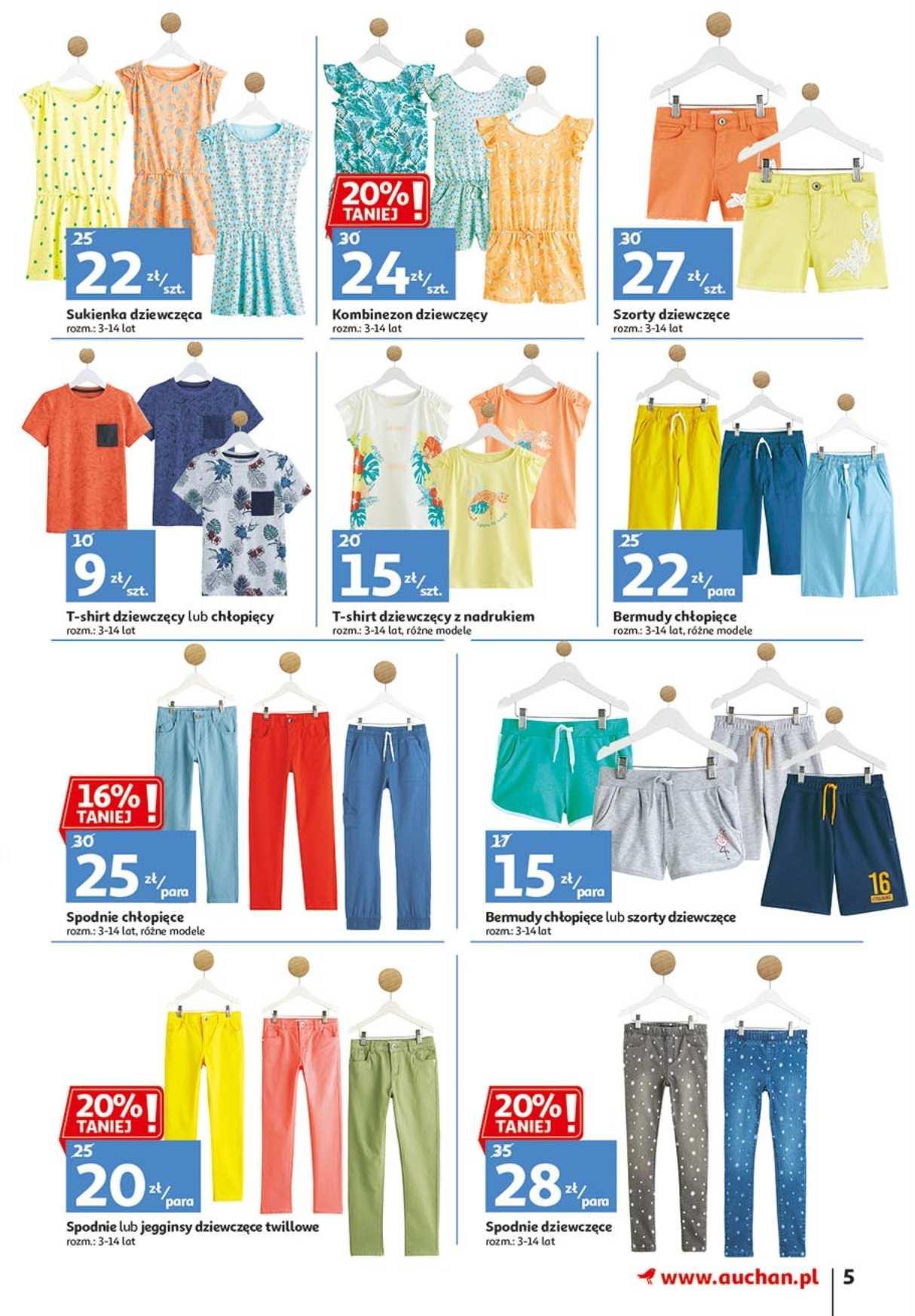 Gazetka promocyjna Auchan do 01/07/2020 str.4