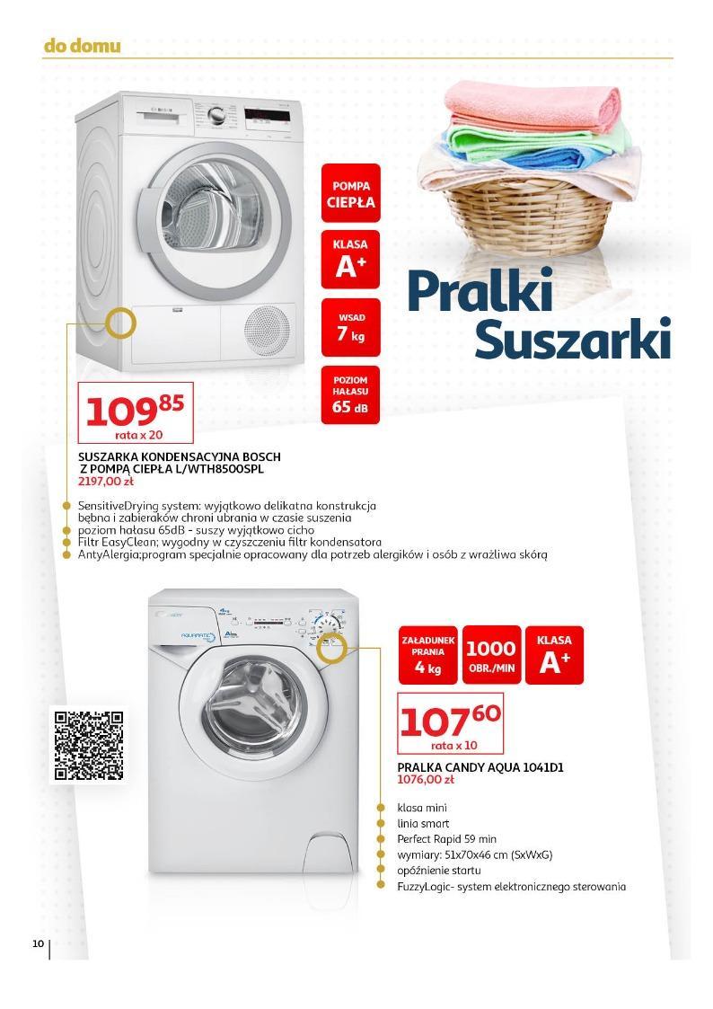 Gazetka promocyjna Auchan do 24/04/2019 str.9