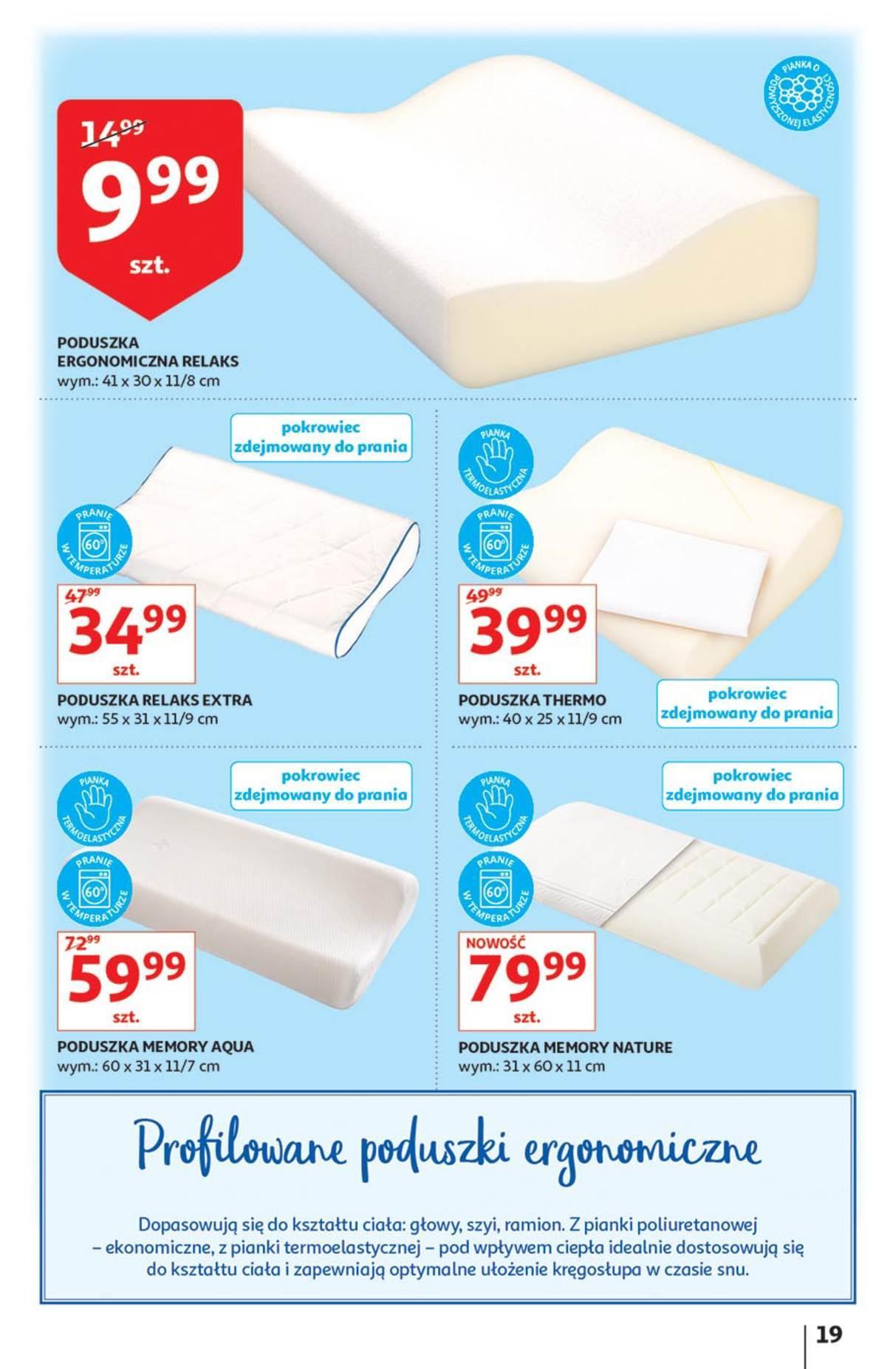 Gazetka promocyjna Auchan do 23/01/2019 str.19