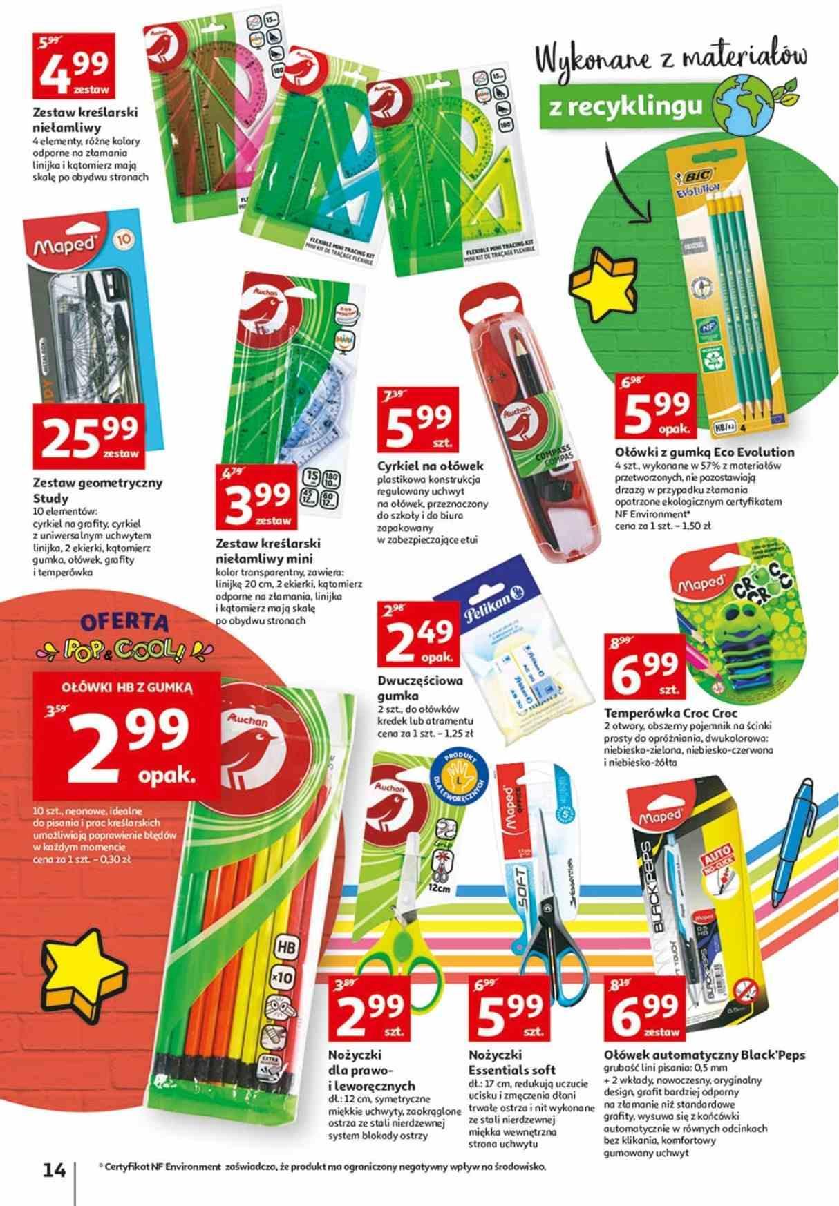 Gazetka promocyjna Auchan do 26/08/2020 str.13