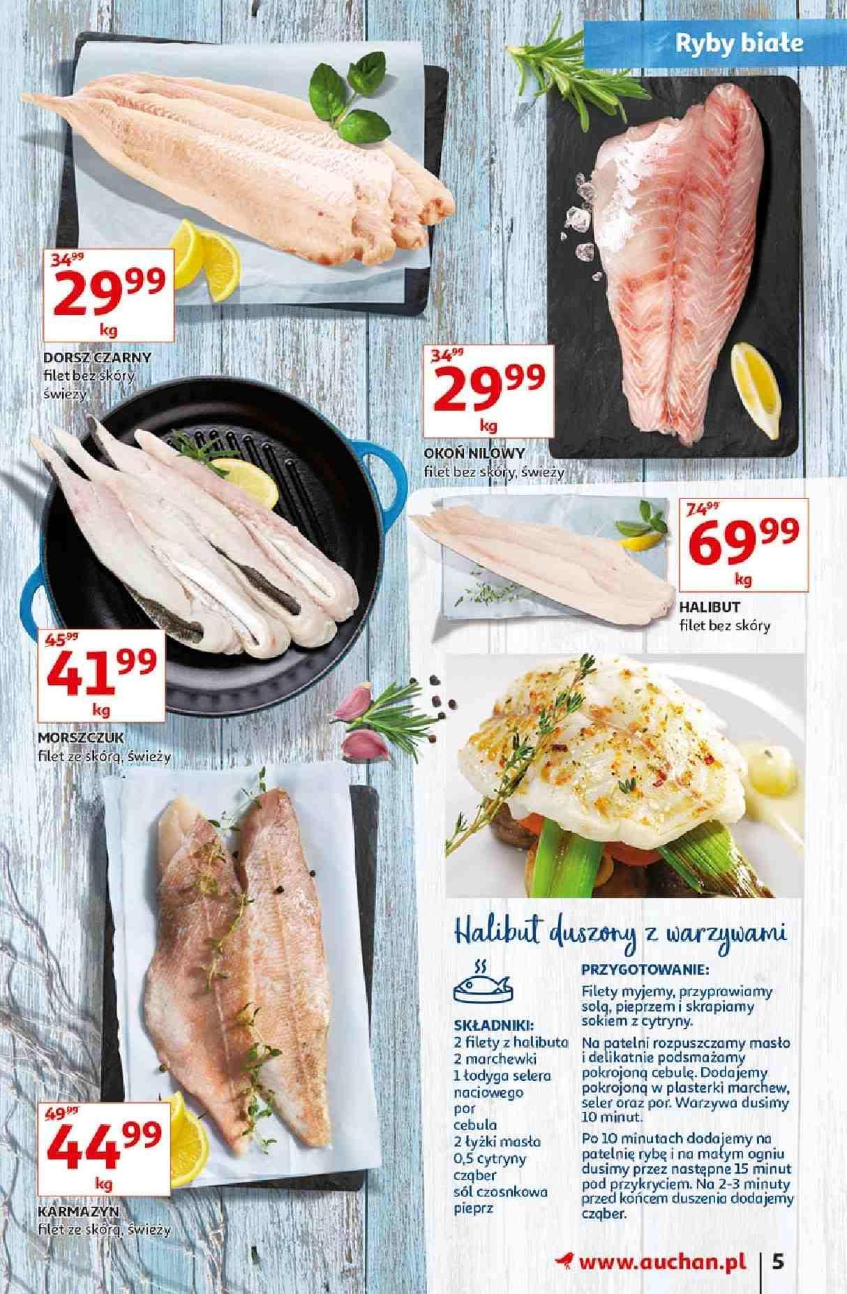 Gazetka promocyjna Auchan do 10/04/2019 str.4