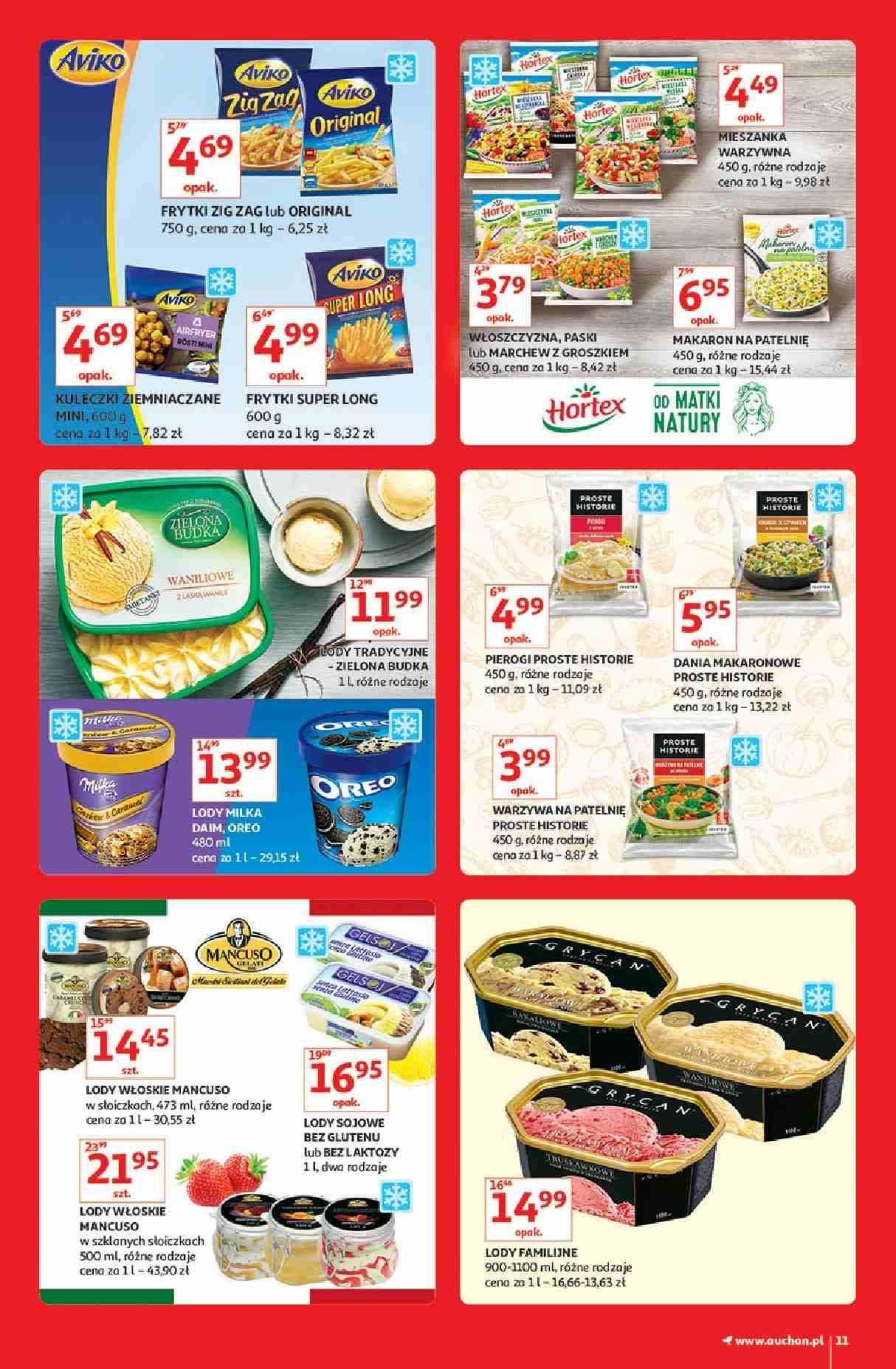 Gazetka promocyjna Auchan do 13/03/2019 str.11