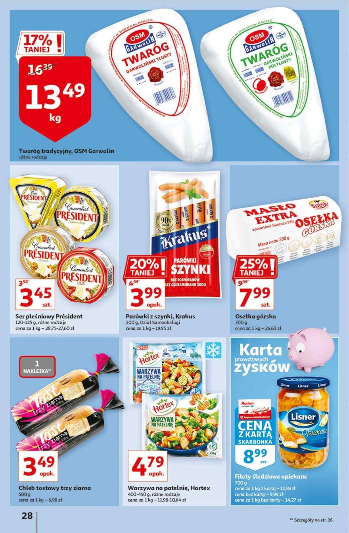 Gazetka promocyjna Auchan do 24/09/2020 str.27