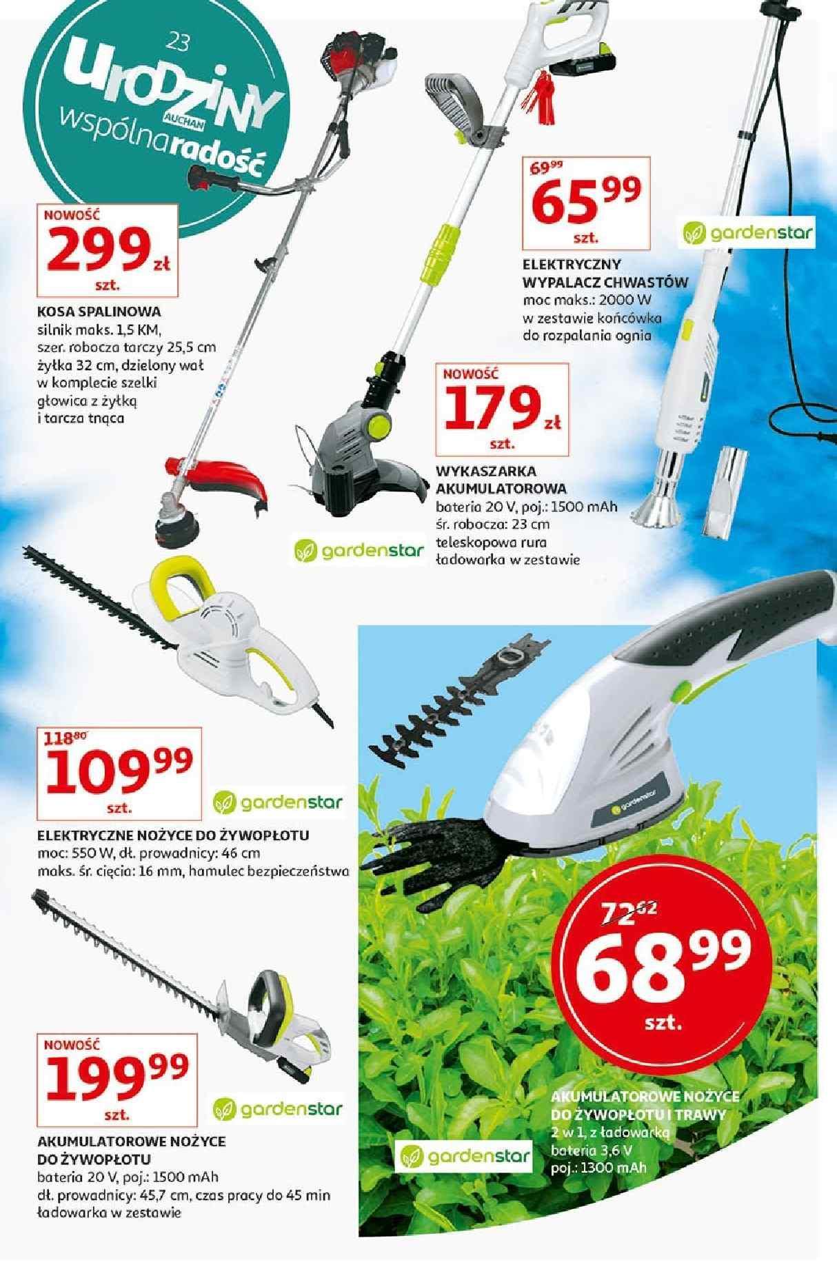 Gazetka promocyjna Auchan do 06/05/2019 str.12