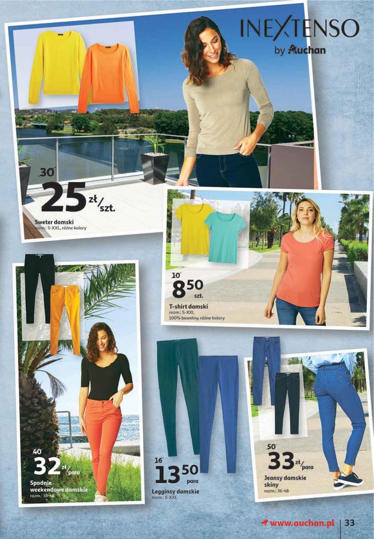 Gazetka promocyjna Auchan do 12/08/2020 str.32