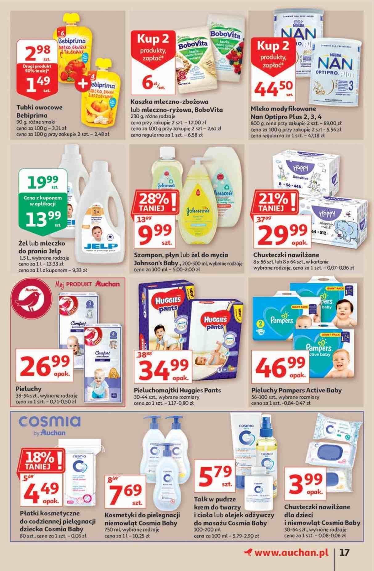 Gazetka promocyjna Auchan do 05/08/2020 str.16