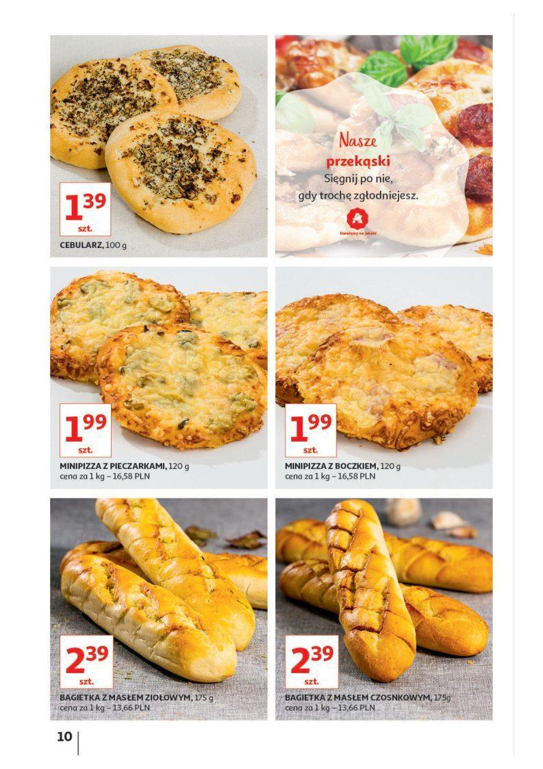 Gazetka promocyjna Auchan do 23/01/2019 str.10