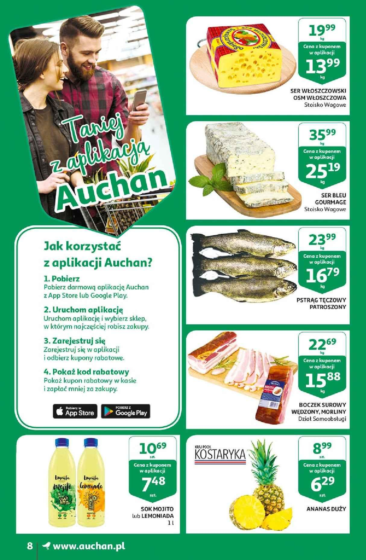 Gazetka promocyjna Auchan do 31/03/2019 str.7