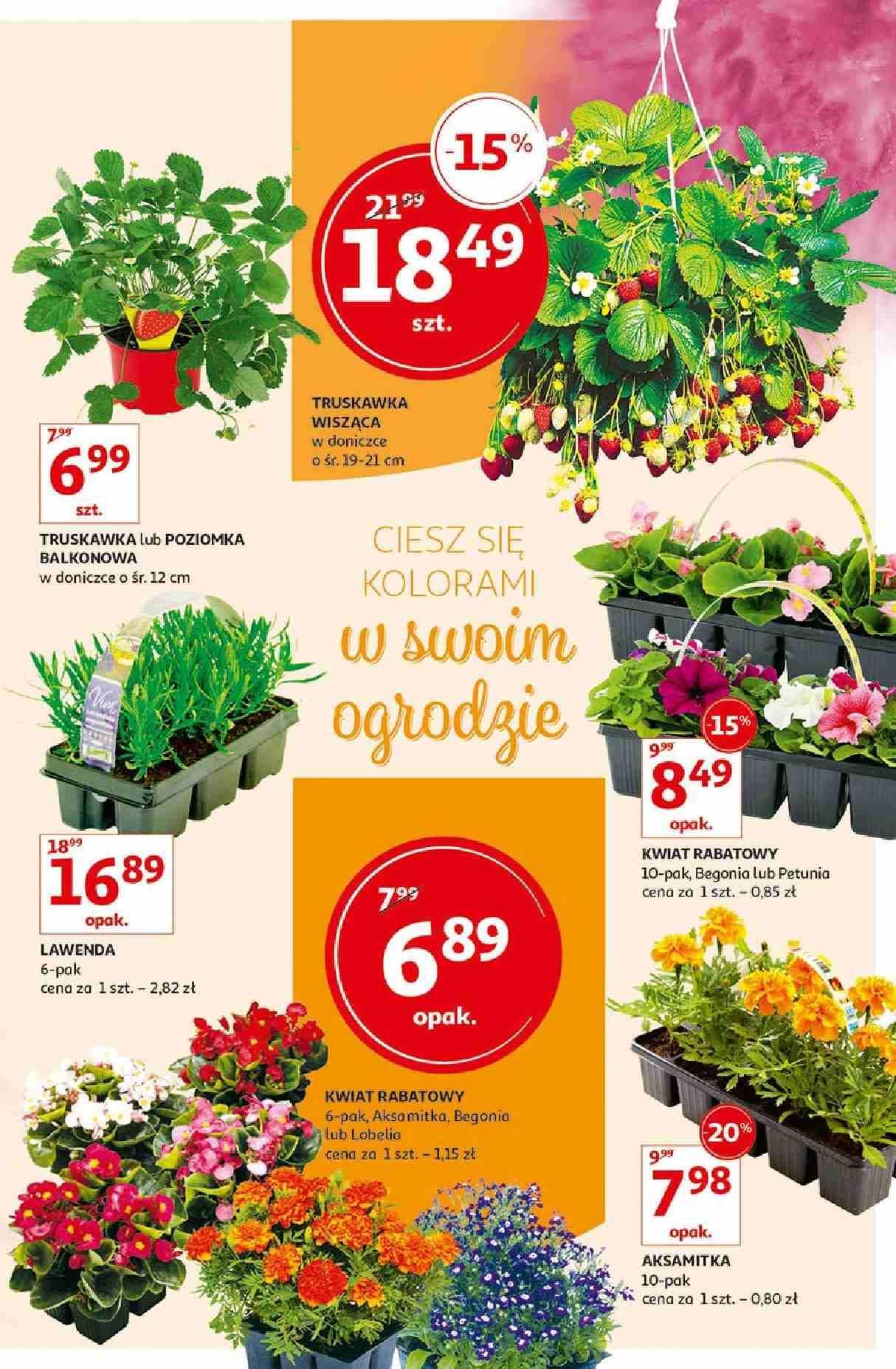 Gazetka promocyjna Auchan do 06/05/2019 str.4