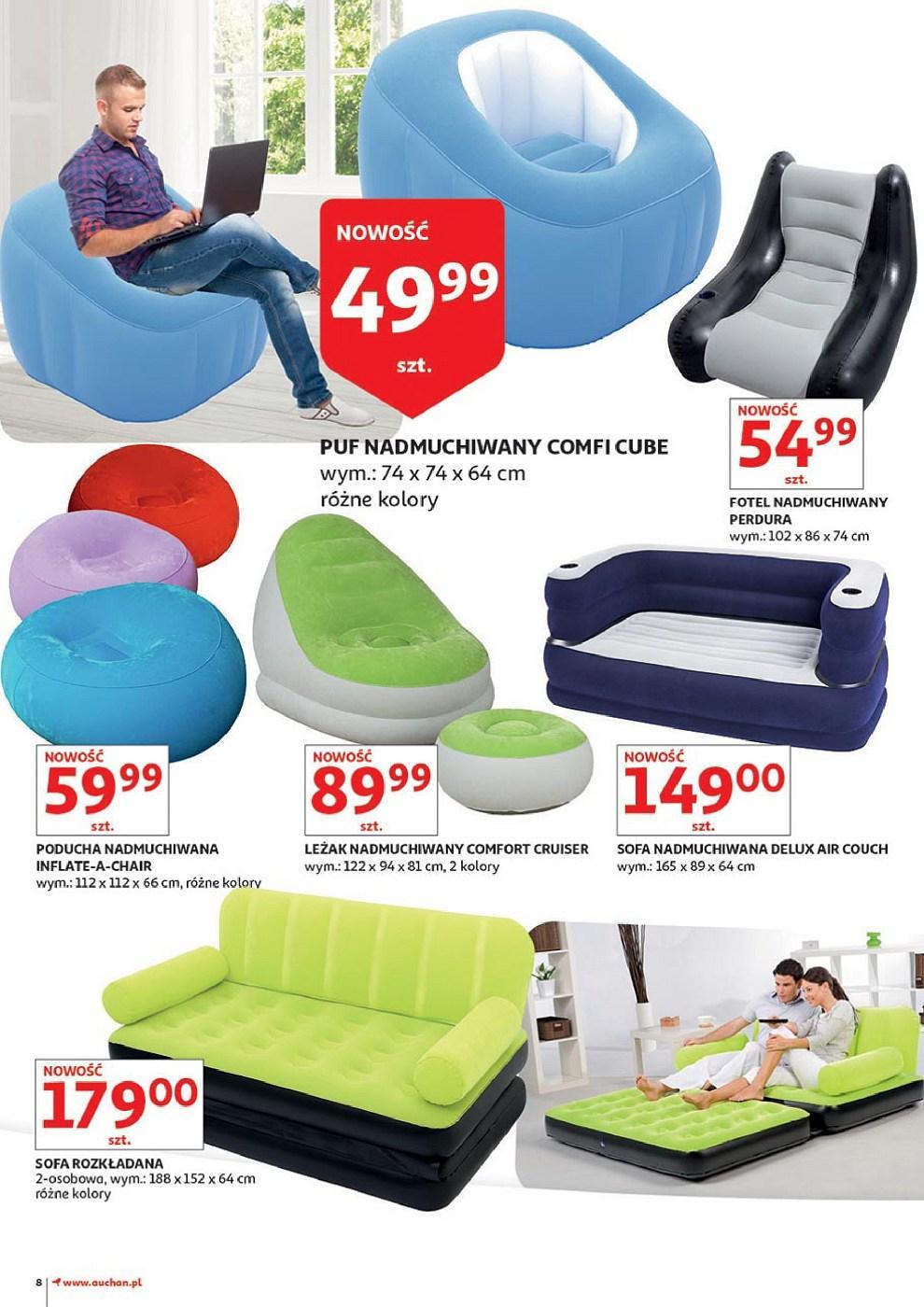 Gazetka promocyjna Auchan do 01/07/2018 str.7