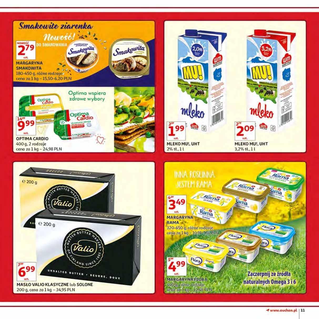 Gazetka promocyjna Auchan do 12/06/2018 str.11