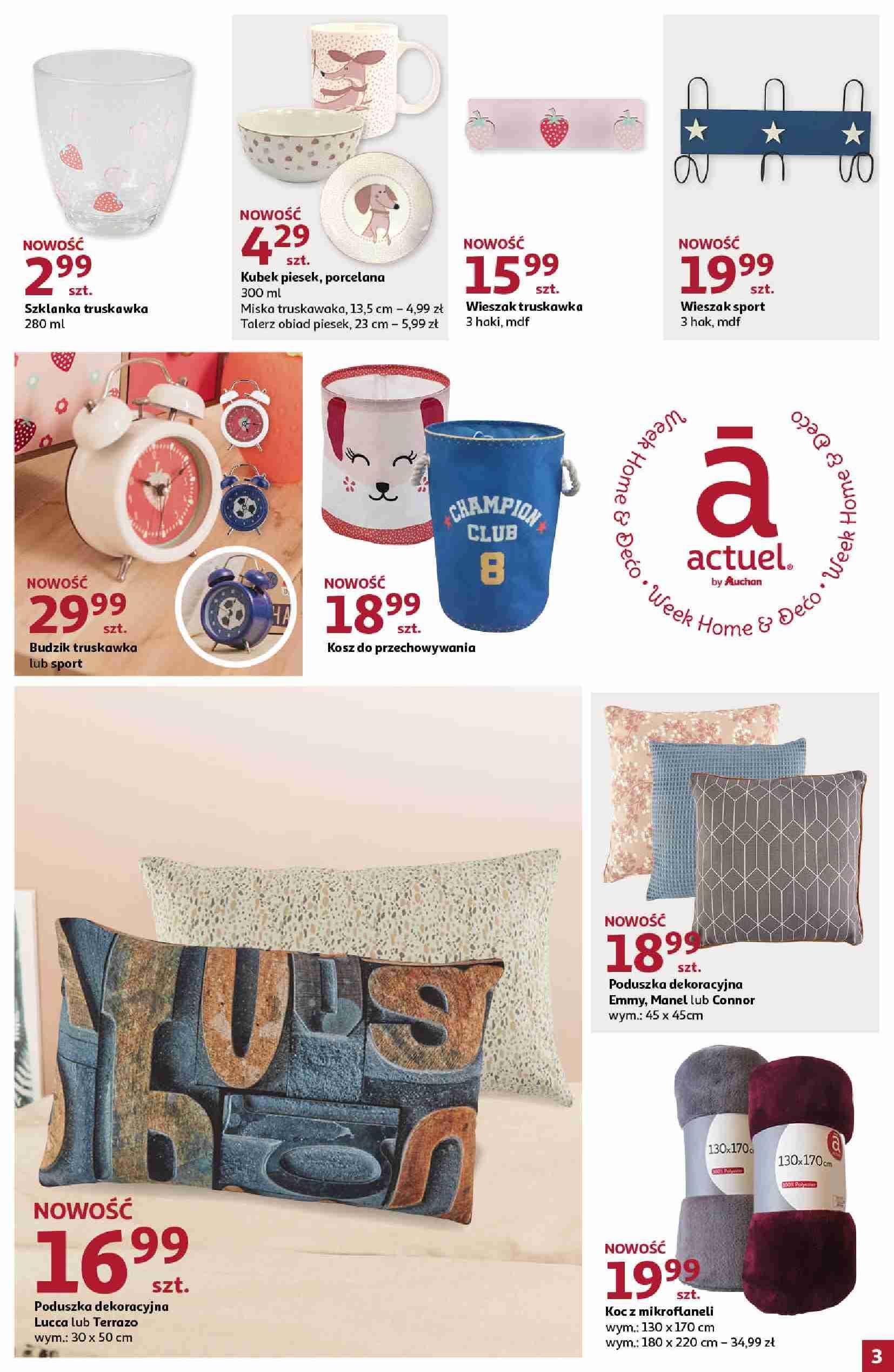 Gazetka promocyjna Auchan do 14/10/2020 str.2