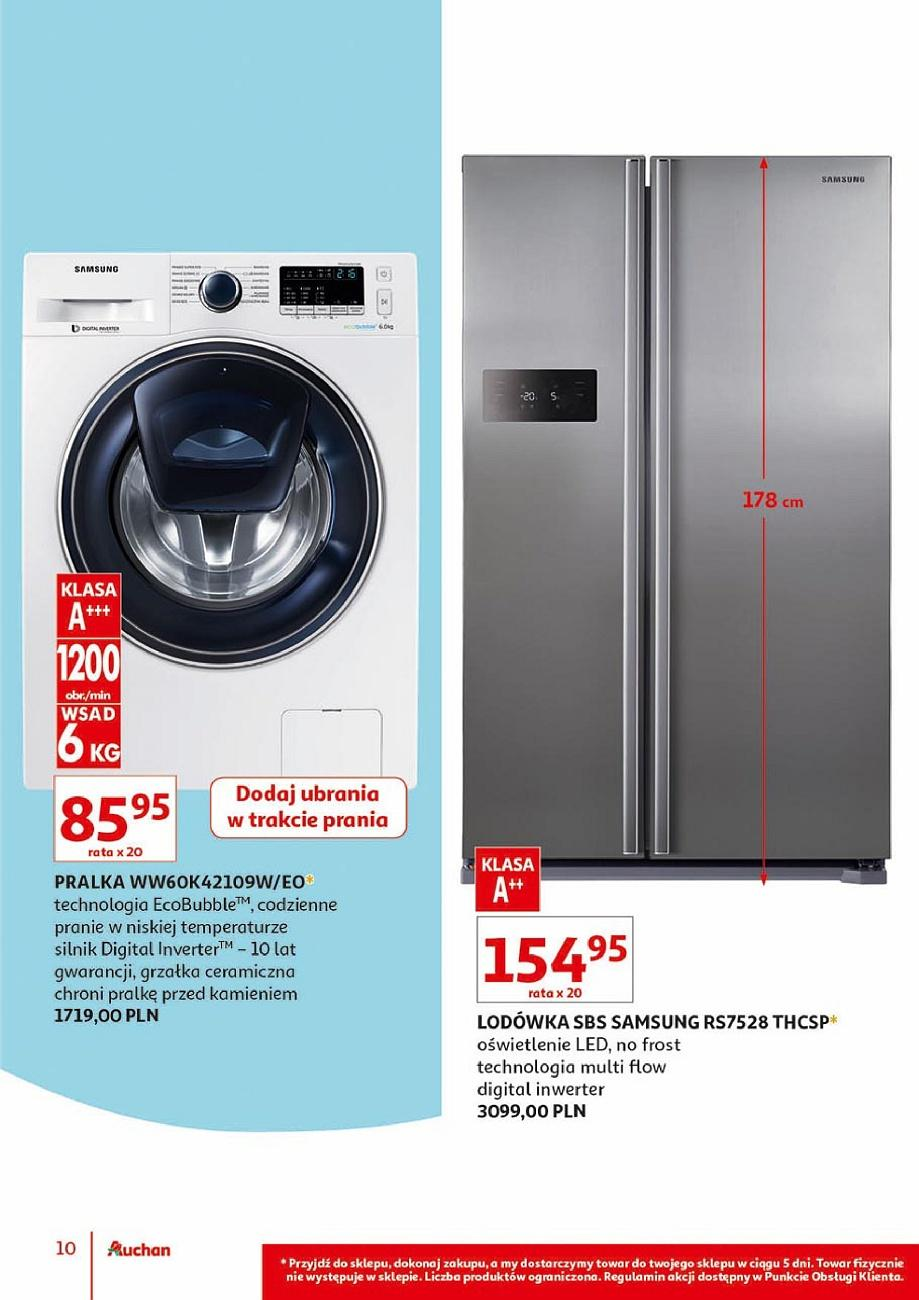 Gazetka promocyjna Auchan do 12/09/2018 str.10