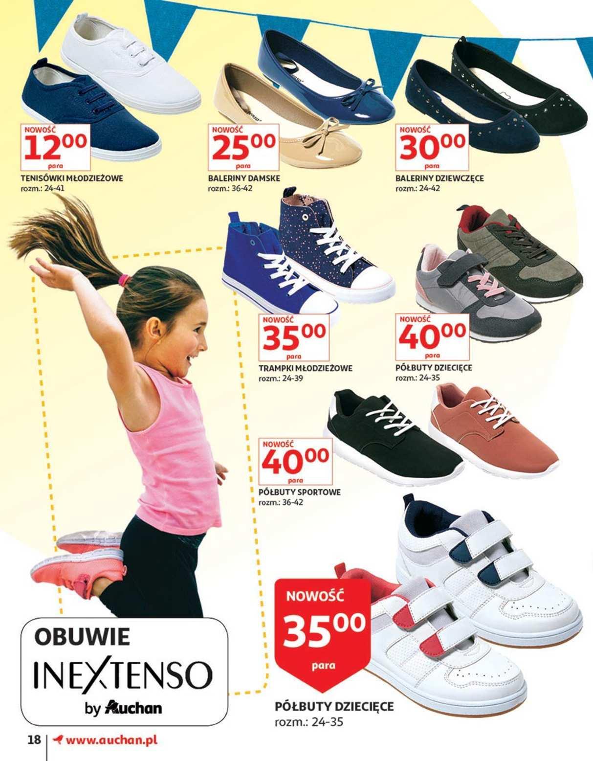 Gazetka promocyjna Auchan do 22/08/2018 str.17