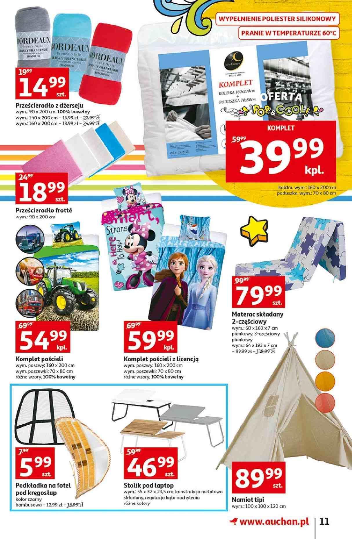 Gazetka promocyjna Auchan do 03/09/2020 str.10