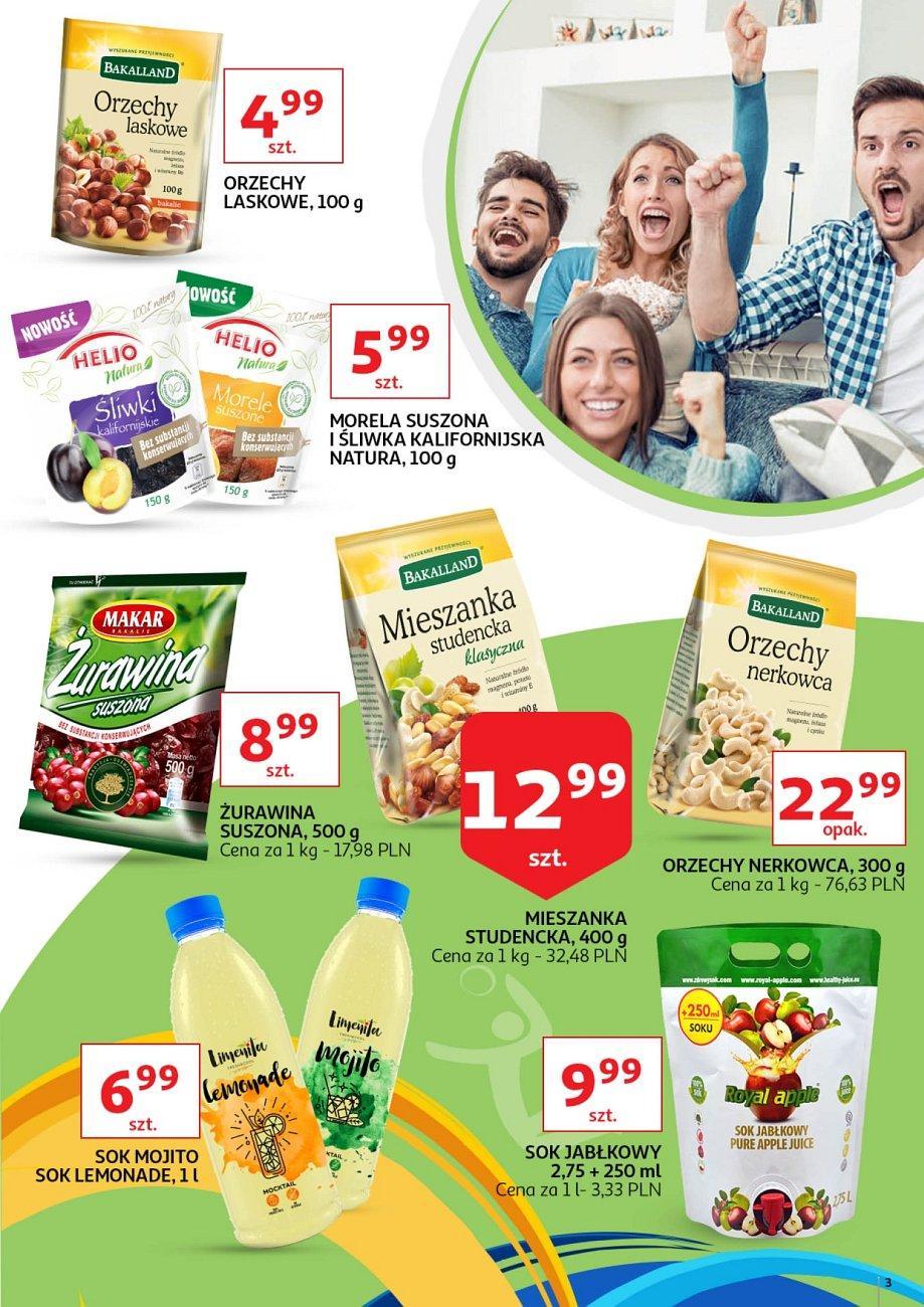 Gazetka promocyjna Auchan do 16/09/2018 str.3