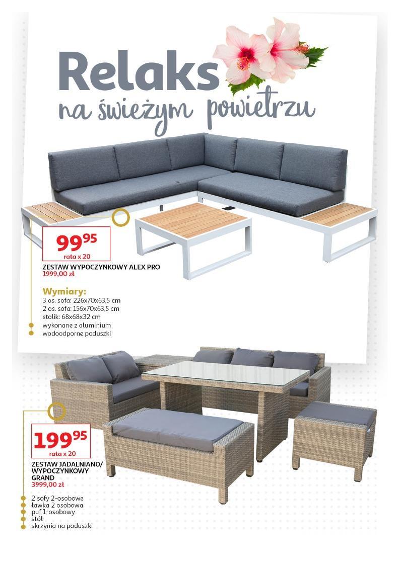 Gazetka promocyjna Auchan do 24/04/2019 str.22