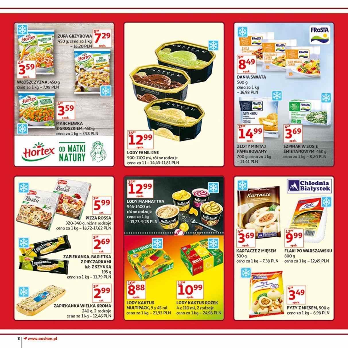 Gazetka promocyjna Auchan do 12/12/2018 str.8