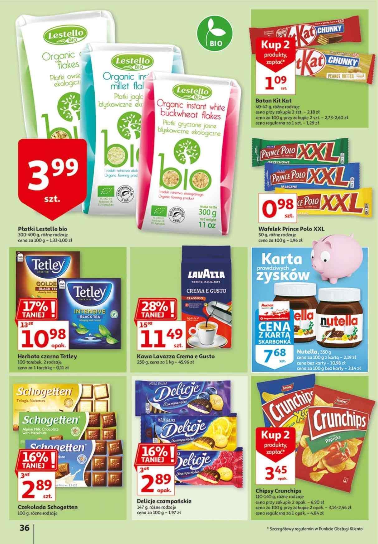 Gazetka promocyjna Auchan do 26/08/2020 str.35