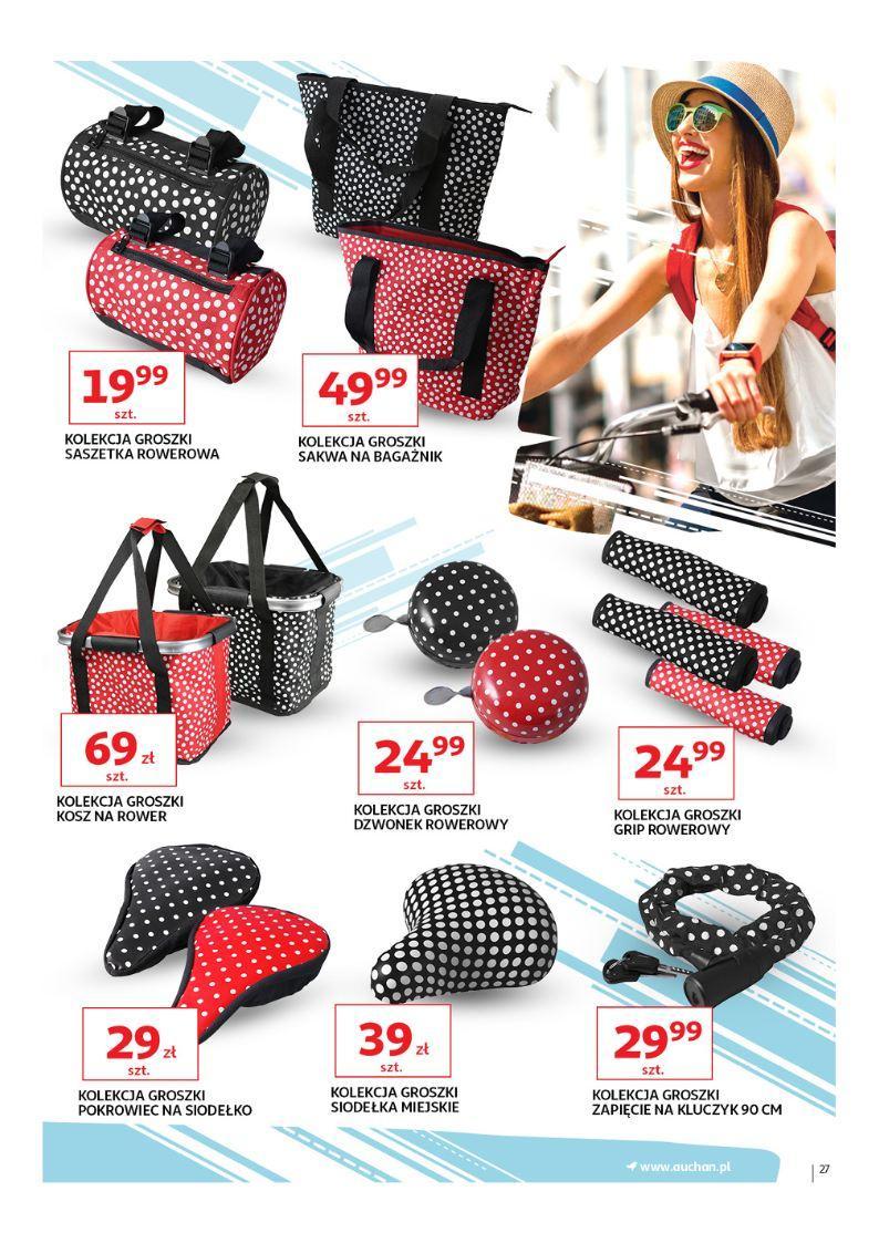 Gazetka promocyjna Auchan do 05/06/2019 str.27