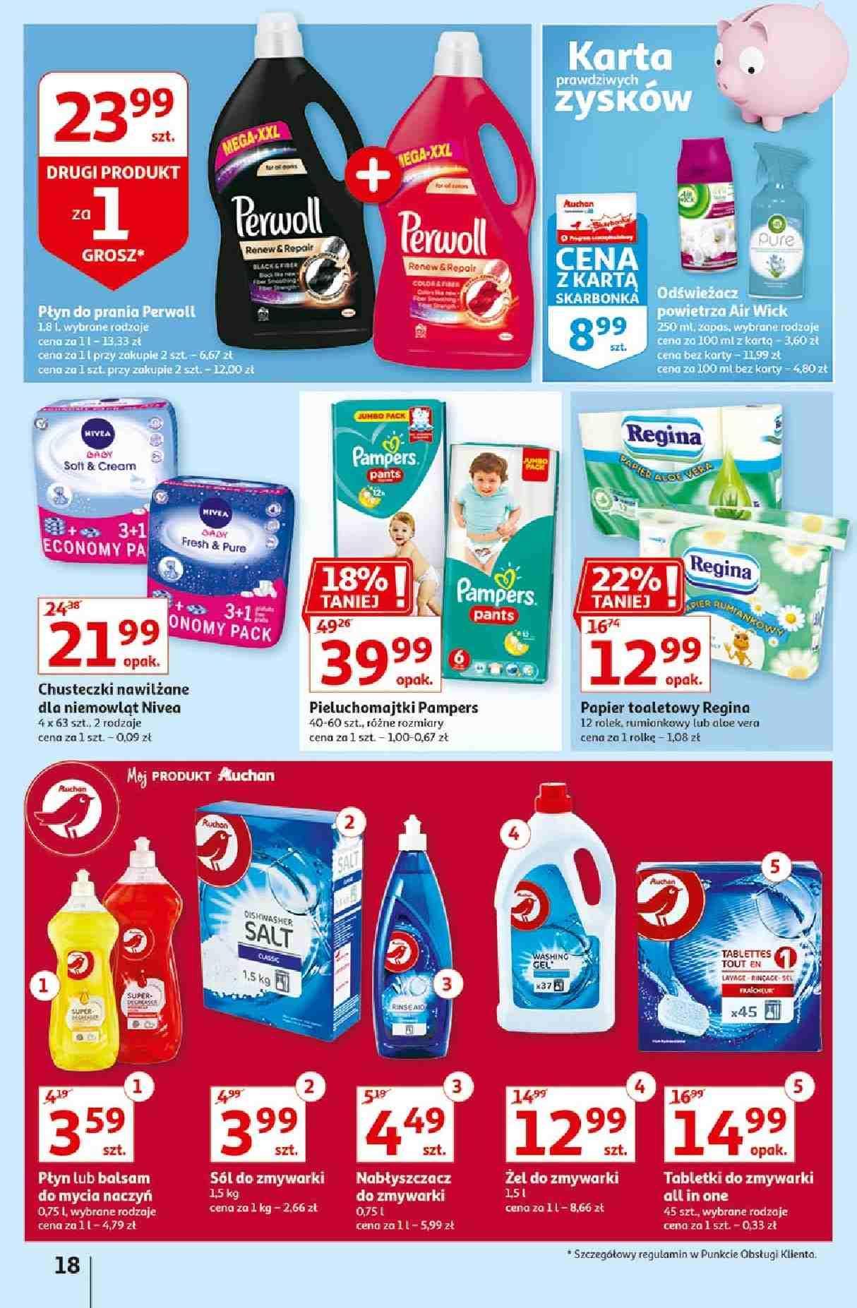 Gazetka promocyjna Auchan do 19/08/2020 str.17