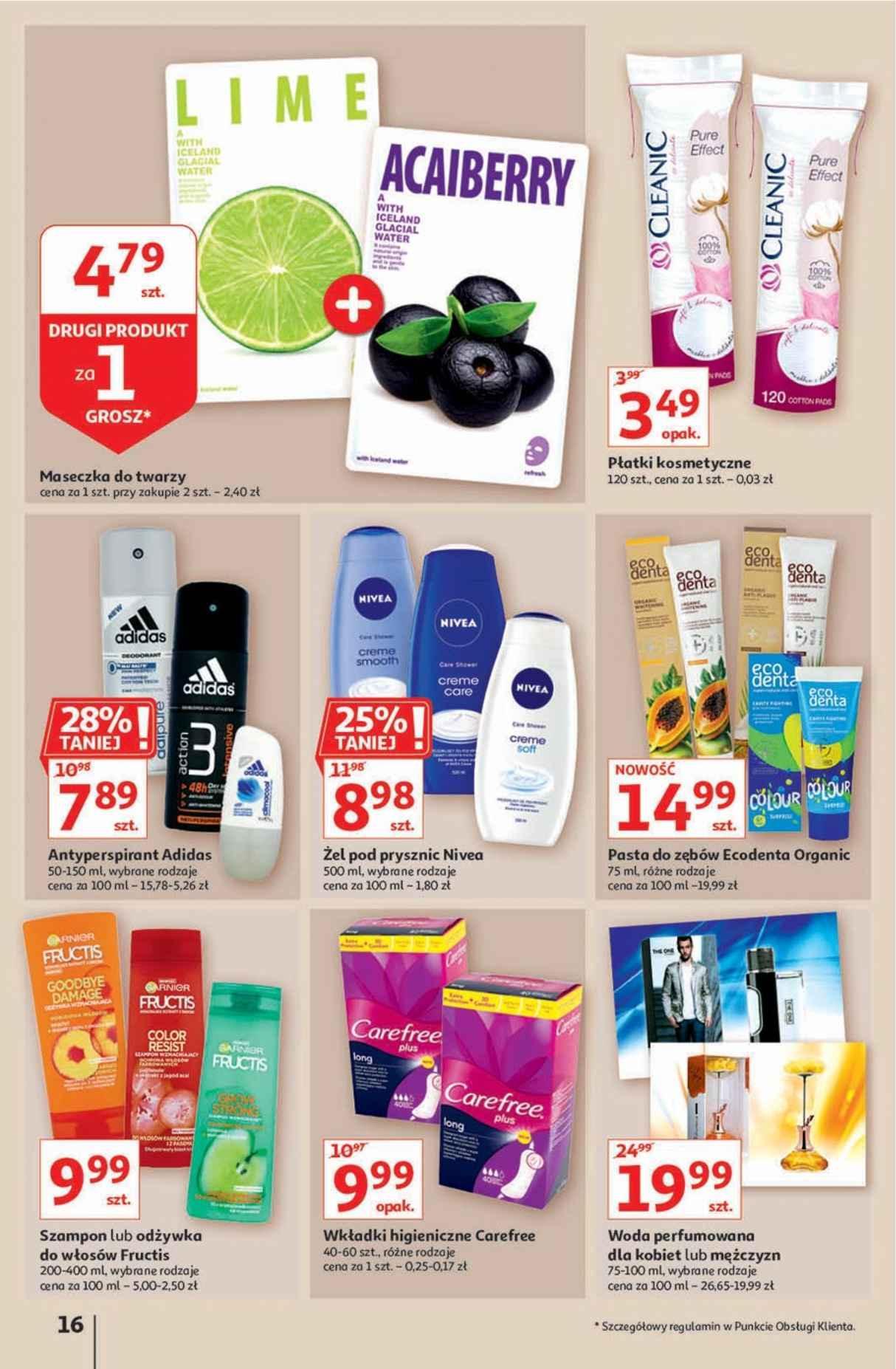 Gazetka promocyjna Auchan do 05/08/2020 str.15
