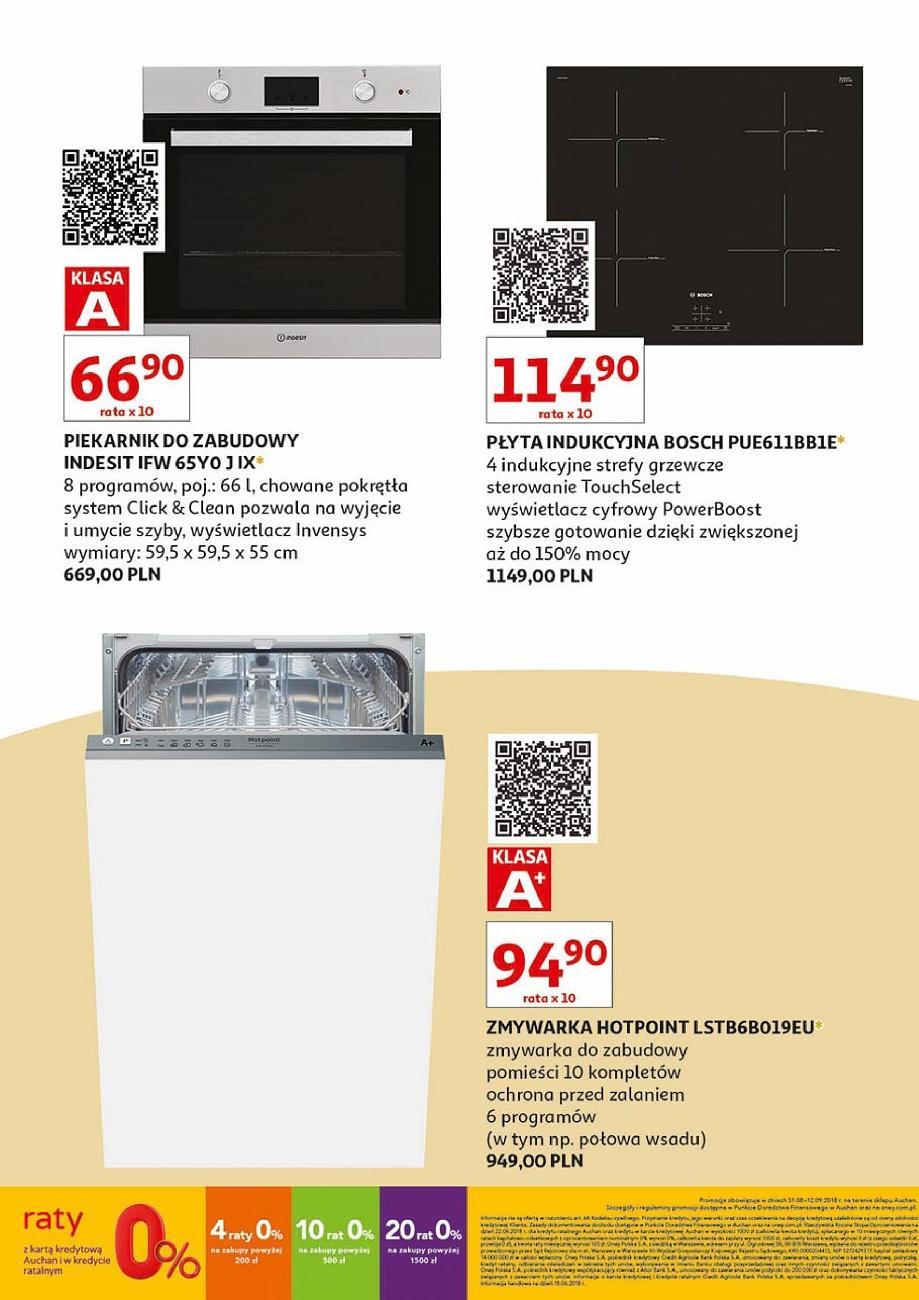 Gazetka promocyjna Auchan do 12/09/2018 str.9