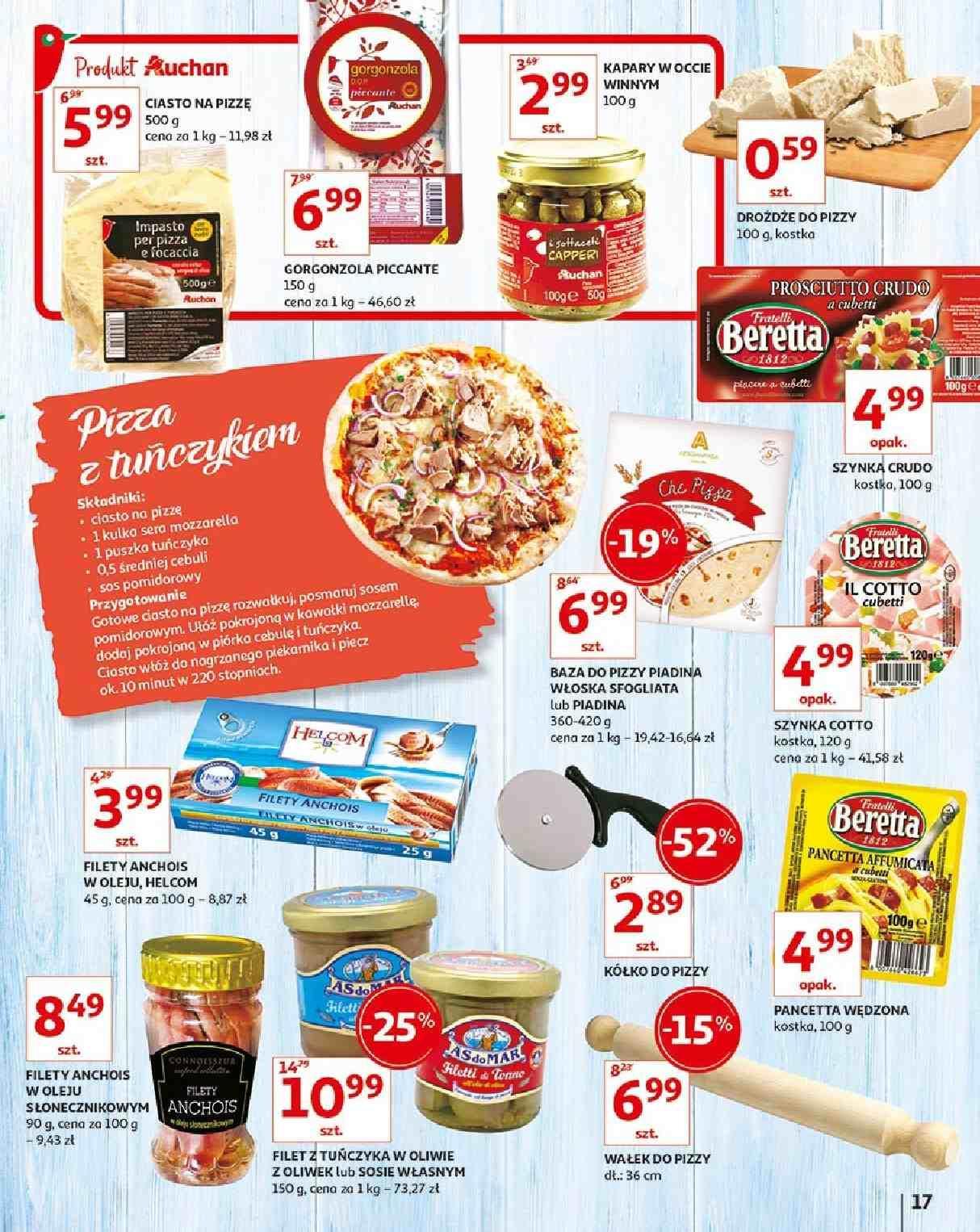 Gazetka promocyjna Auchan do 23/05/2019 str.17