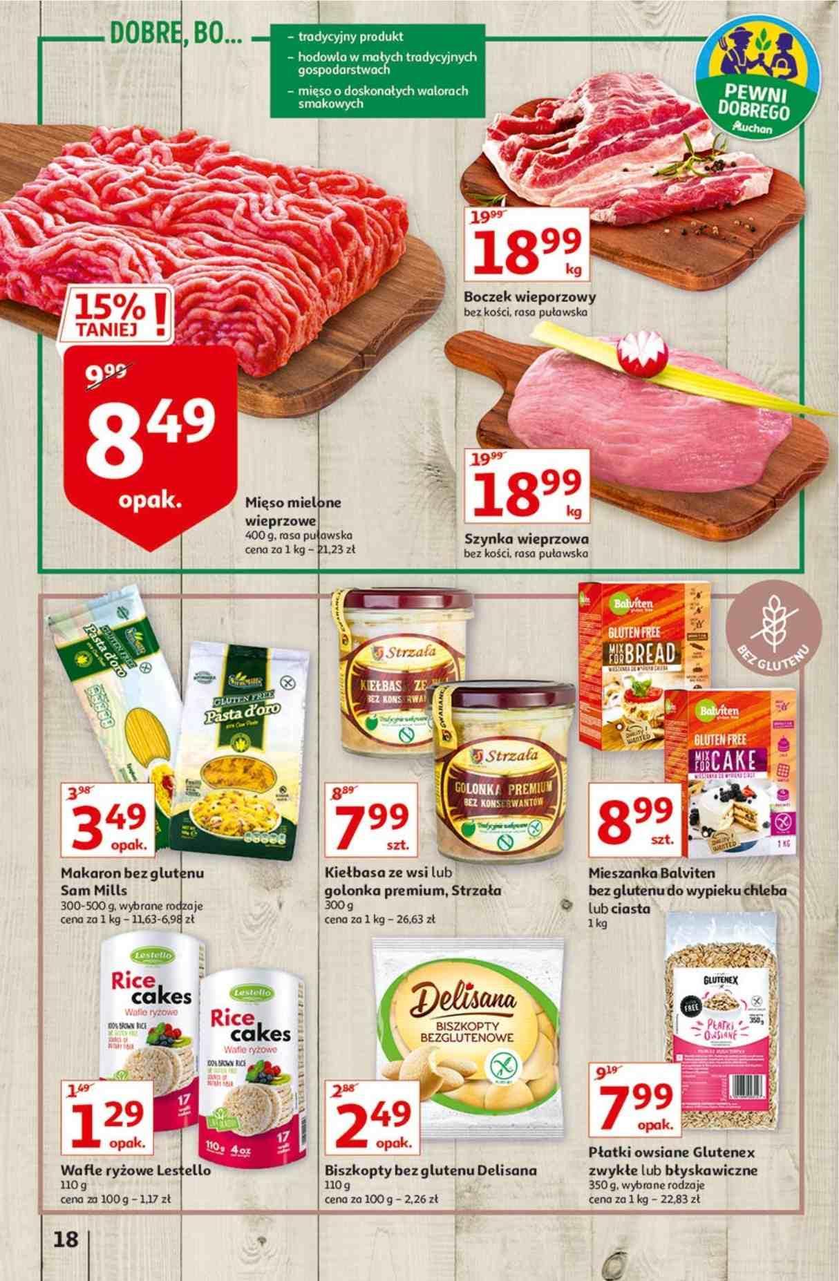 Gazetka promocyjna Auchan do 10/11/2020 str.17