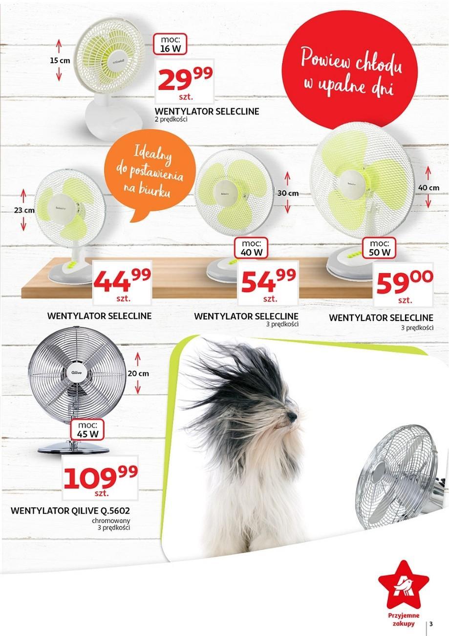Gazetka promocyjna Auchan do 28/06/2018 str.2