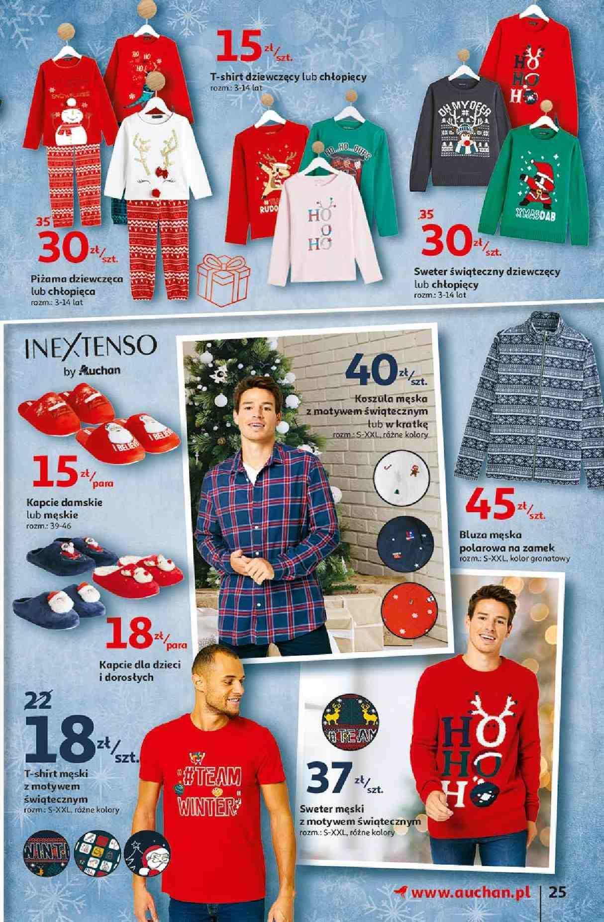 Gazetka promocyjna Auchan do 25/11/2020 str.25