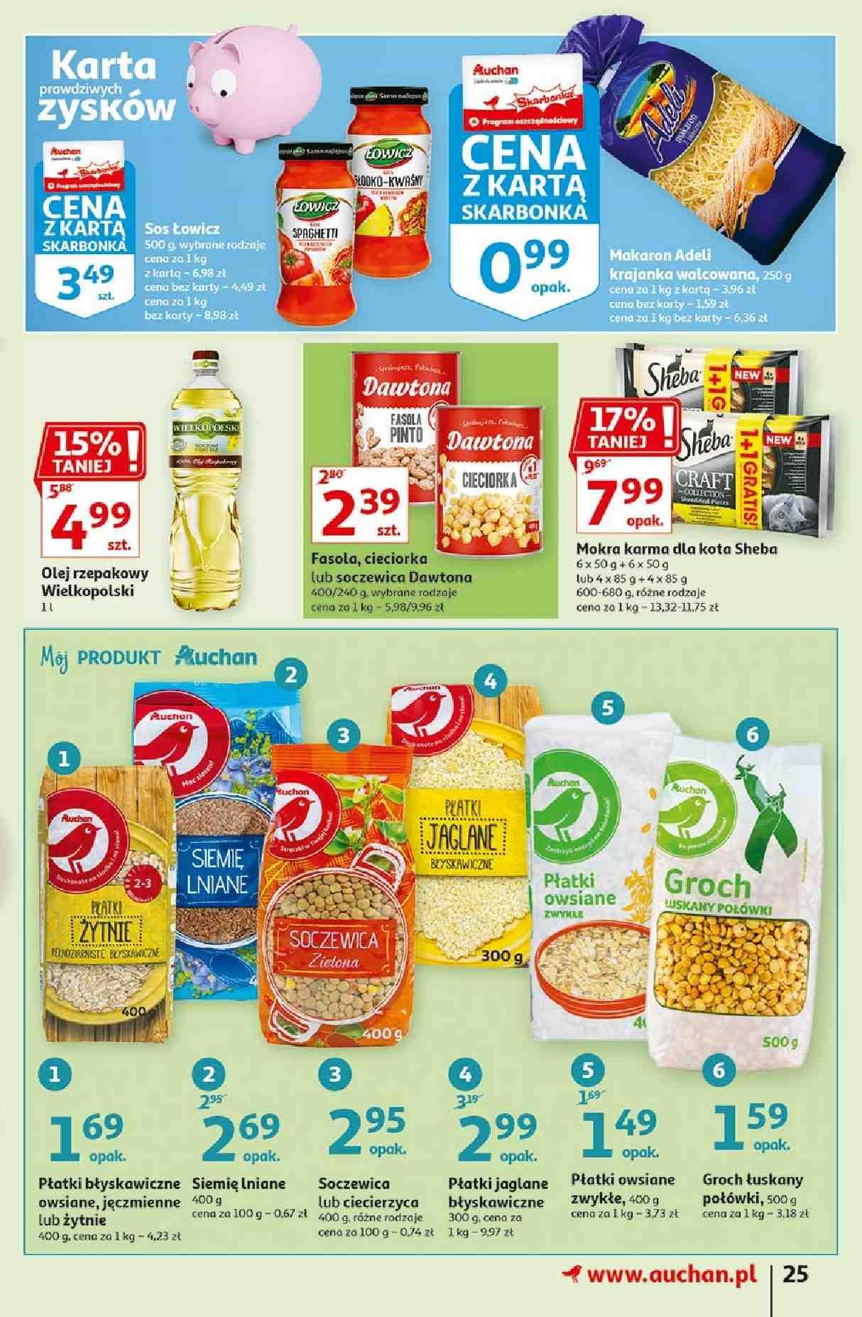Gazetka promocyjna Auchan do 03/09/2020 str.24